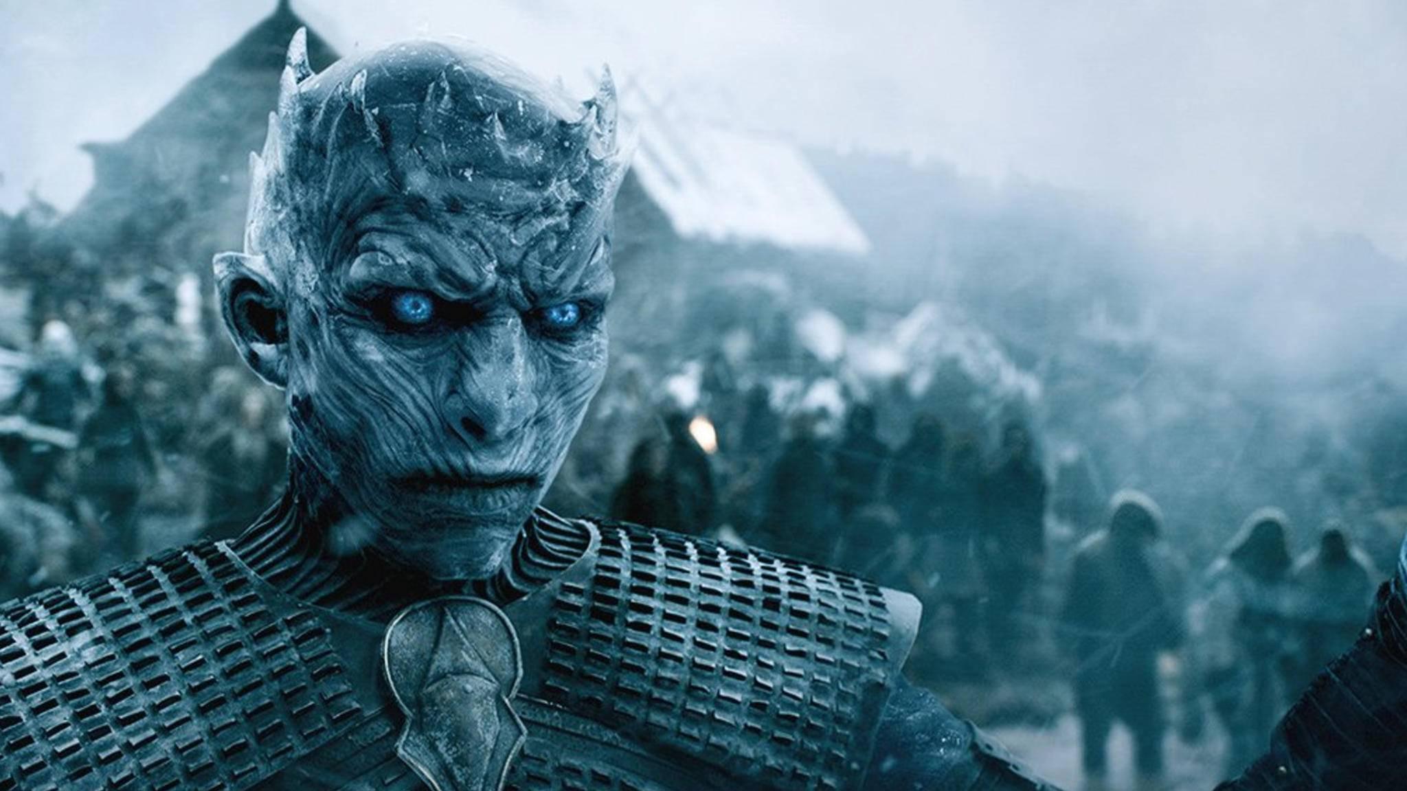 """Lernen wir bald mehr über die Vorgeschichte von """"Game of Thrones""""?"""