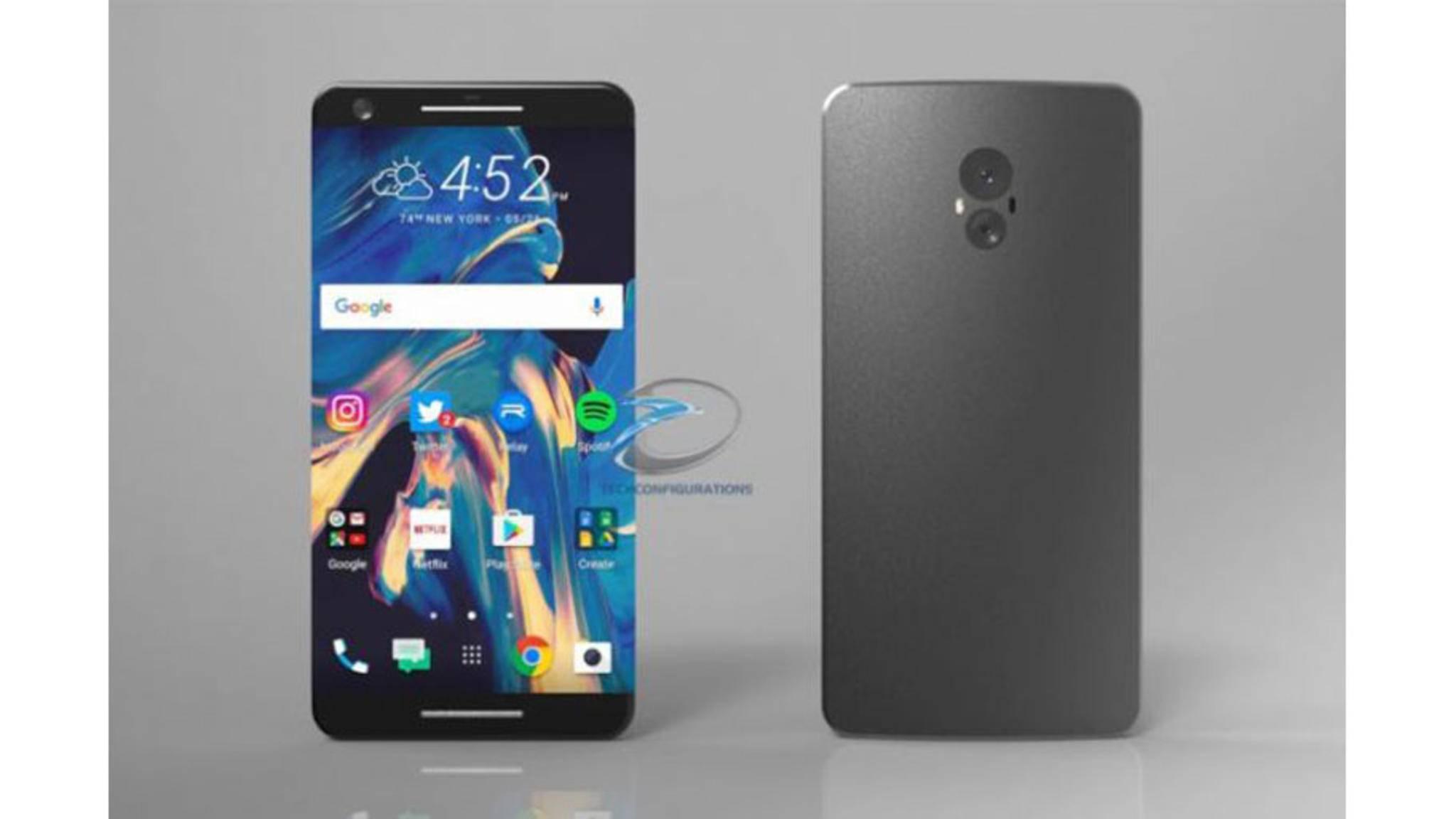 Das HTC 11 könnte im Frühjahr 2017 erscheinen.