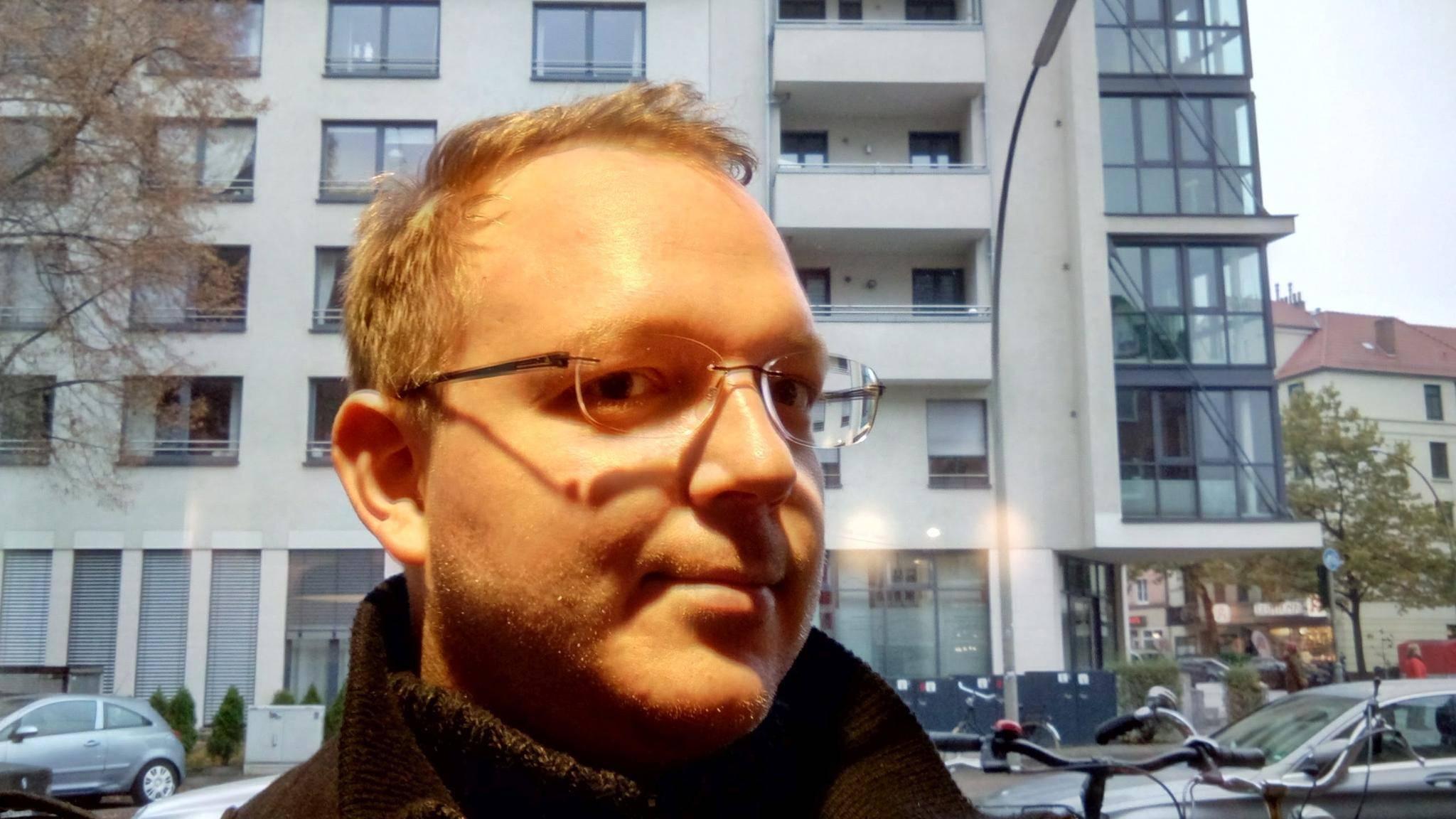 Für eine Selfie-Webcam geht das HTC-Modell in Ordnung.