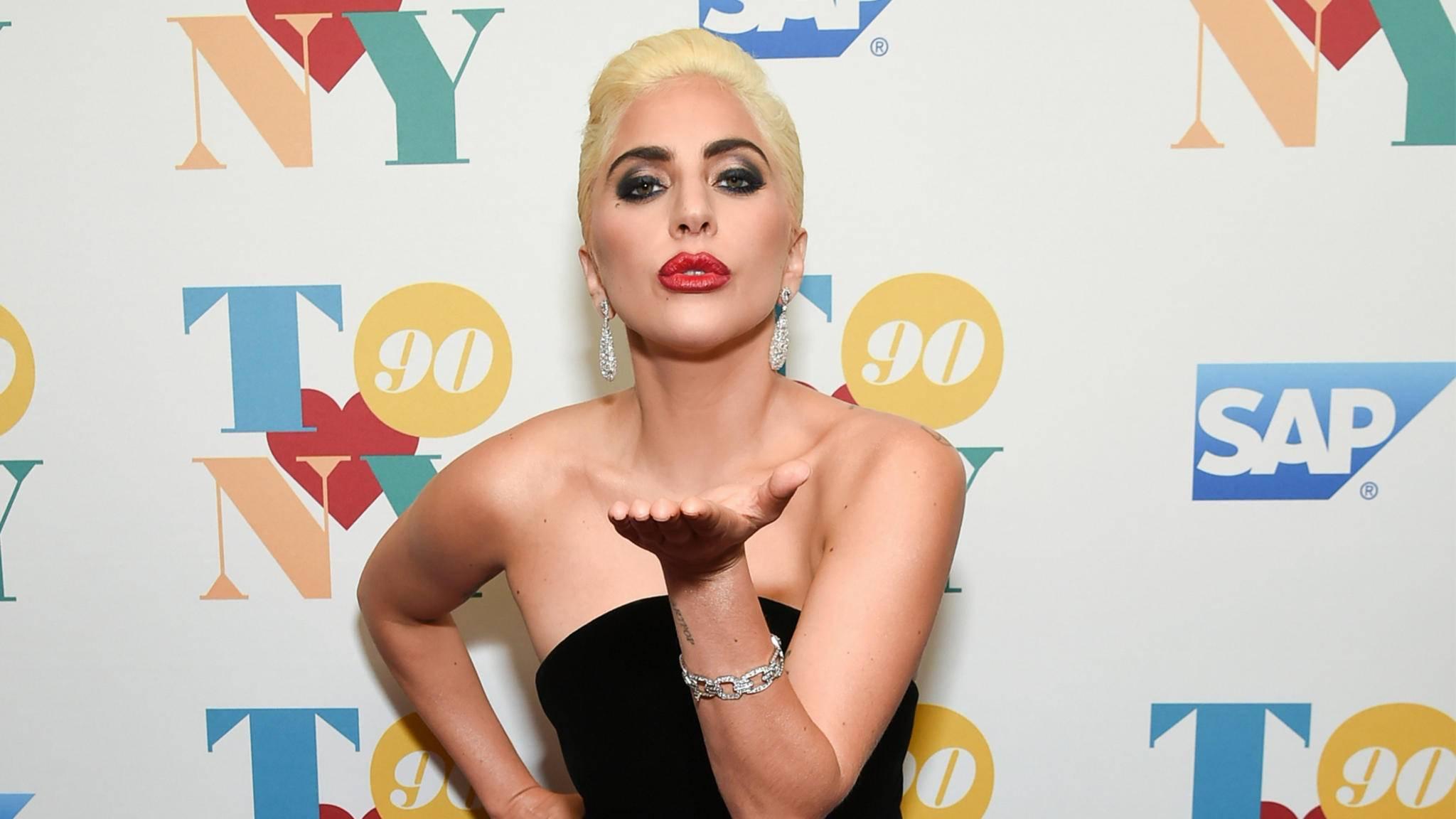 Manche Musiker konnten nie wirklich an den Erfolg ihres ersten Albums anknüpfen. Stilikone Lady Gaga gehört dazu.