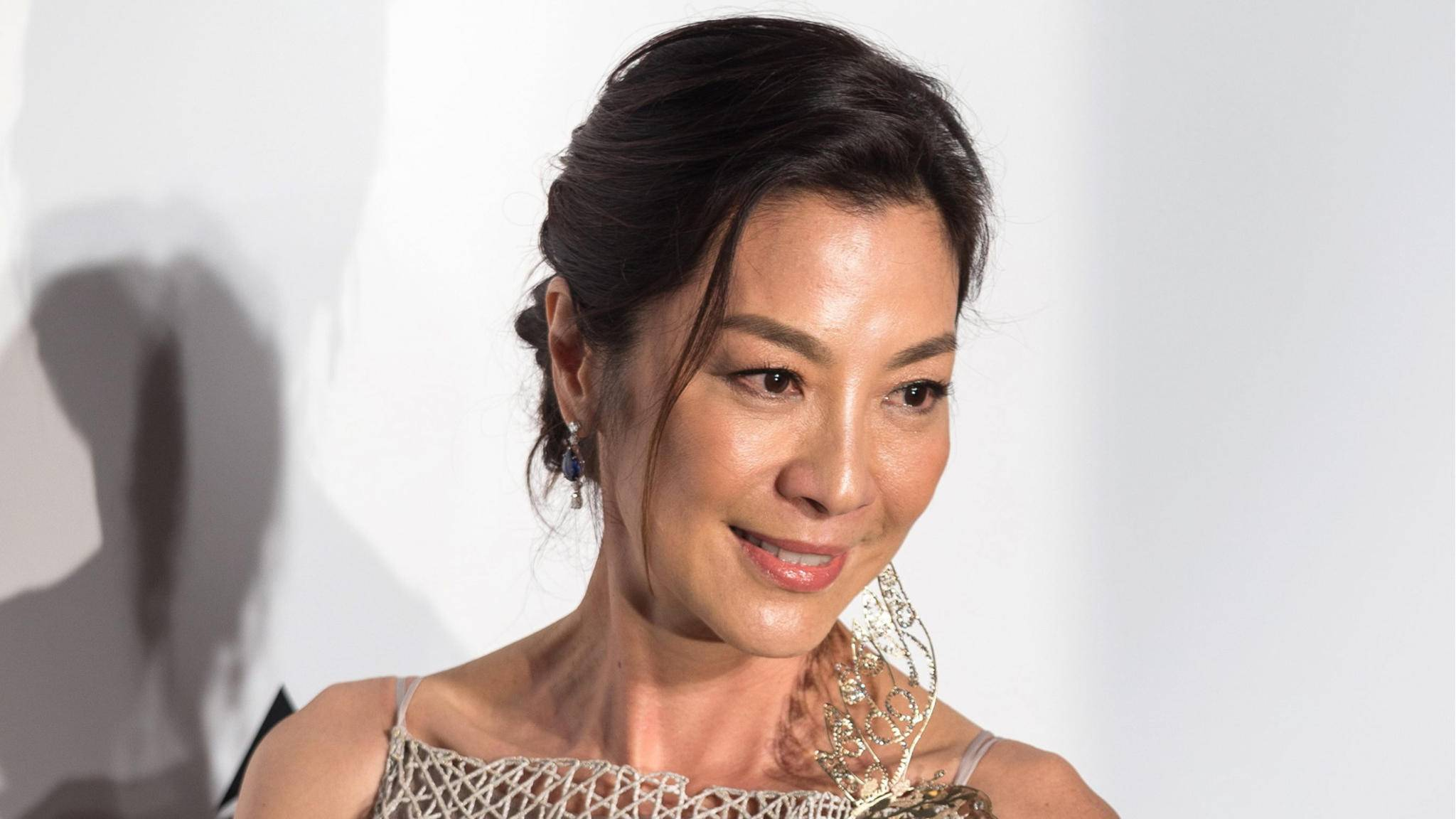 """Michelle Yeoh wird in """"Star Trek: Discovery"""" ihr eigenes Schiff kommandieren."""