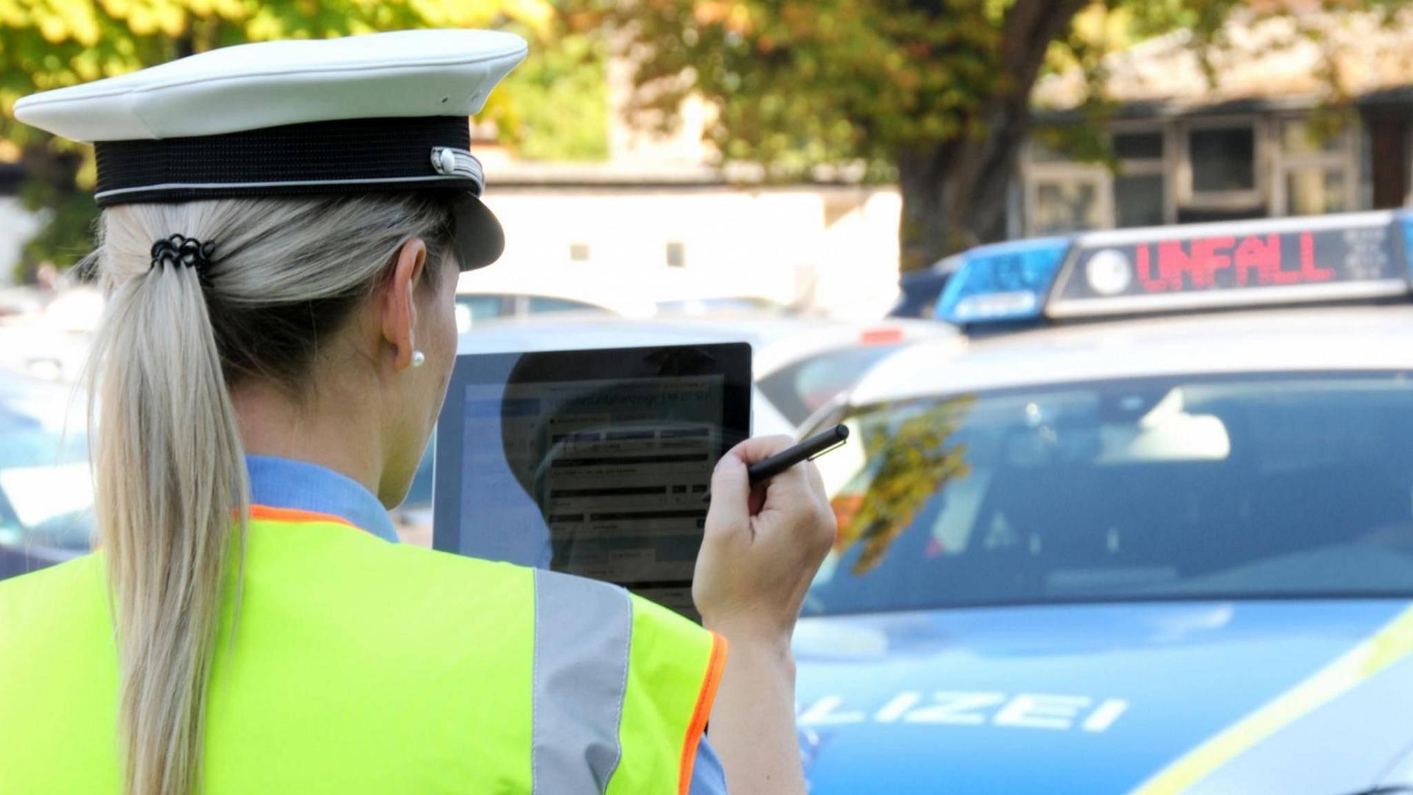 Die Polizei wird digital - und setzt auf Windows.