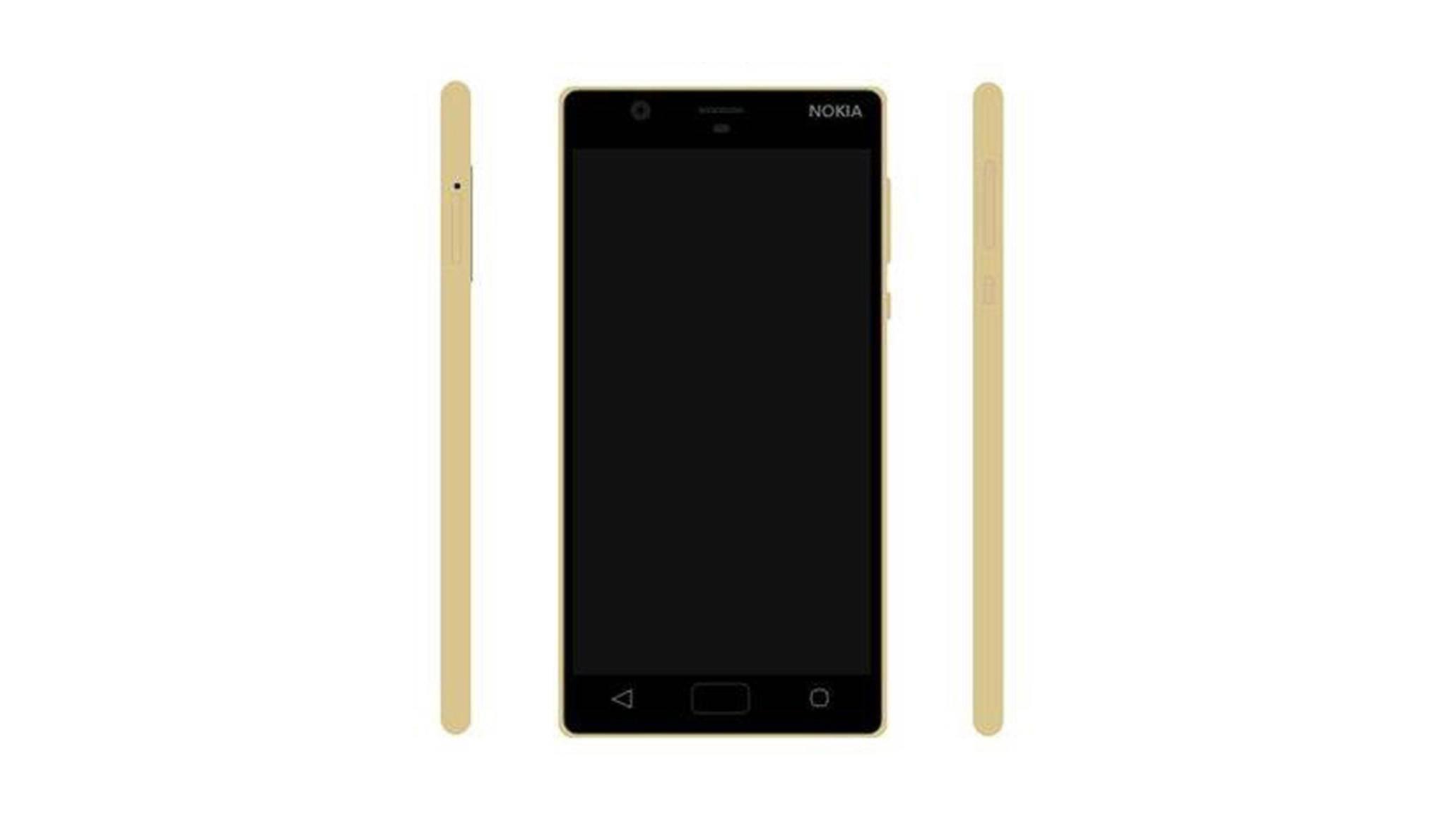 Das Nokia D1C soll auf dem MWC 2017 enthüllt werden.