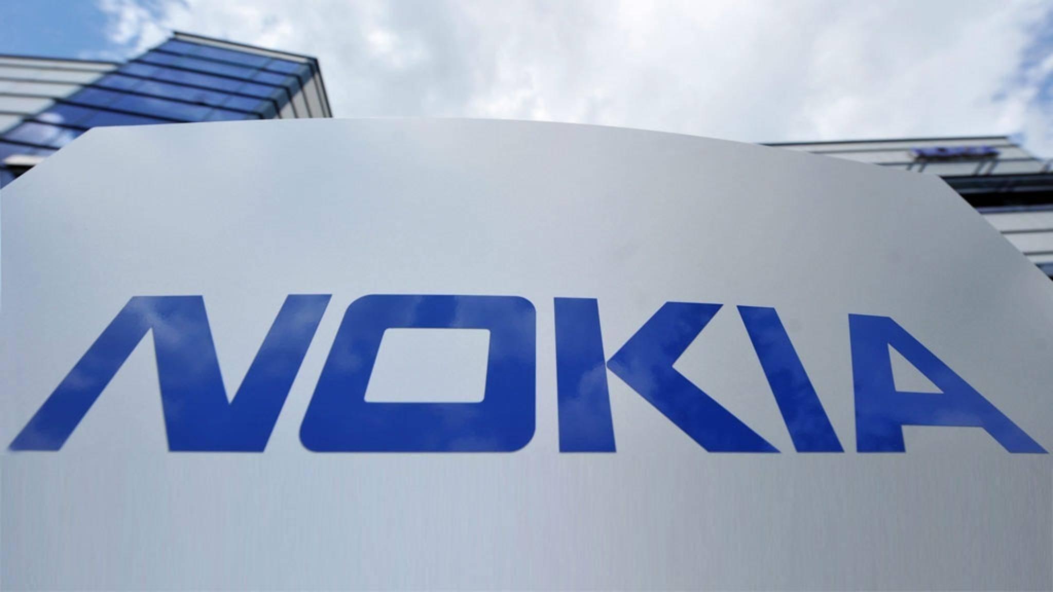 Nokia will wieder Smartphones veröffentlichen.