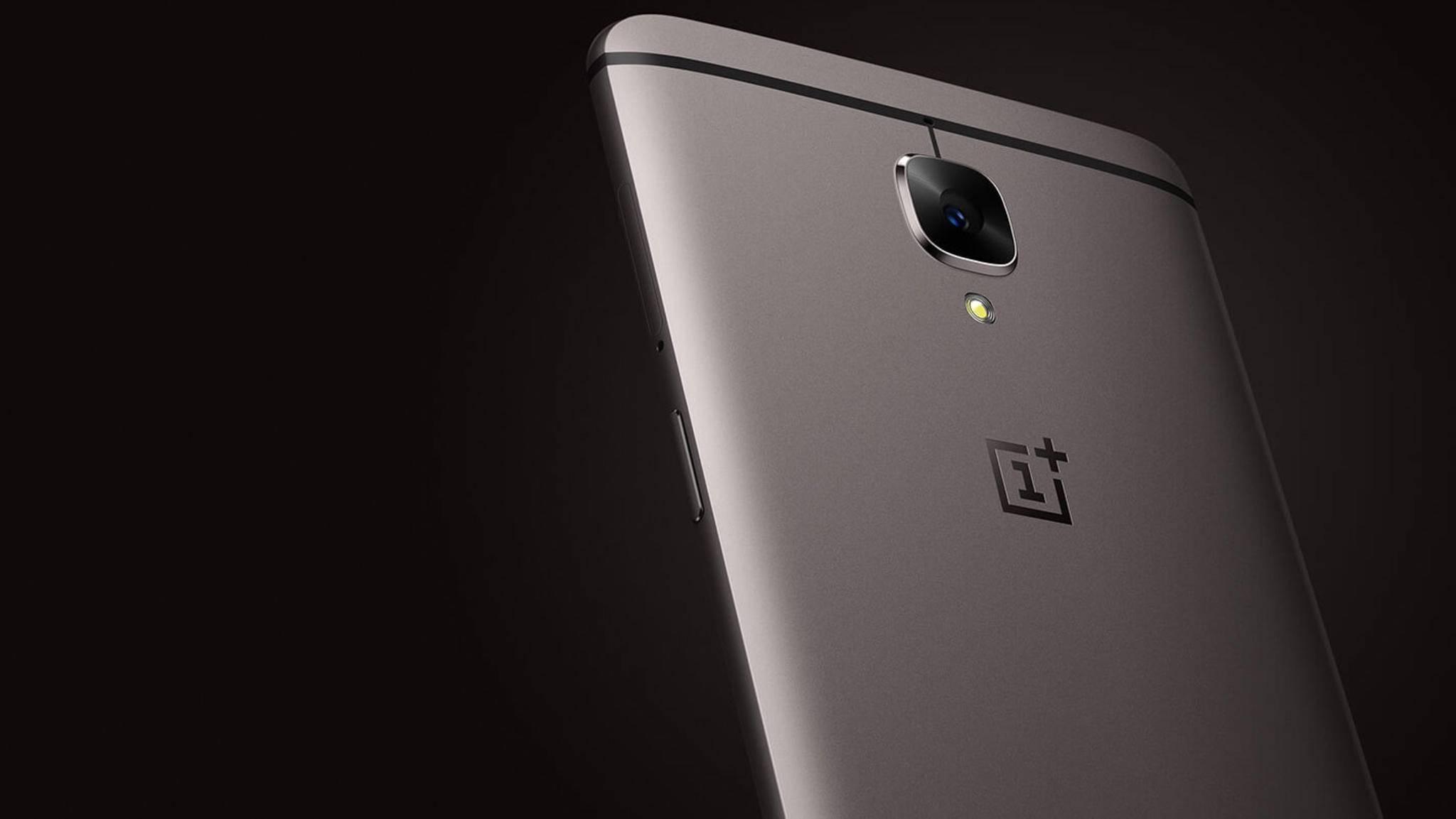 OnePlus 5: Offizielle Vorstellung am 20. Juni
