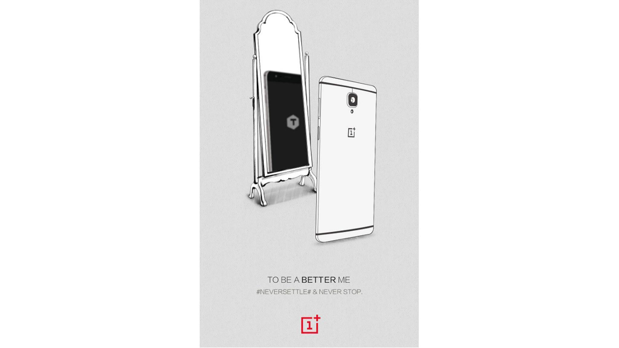 Das OnePlus 3 bekommt mit dem OnePlus 3T einen Nachfolger