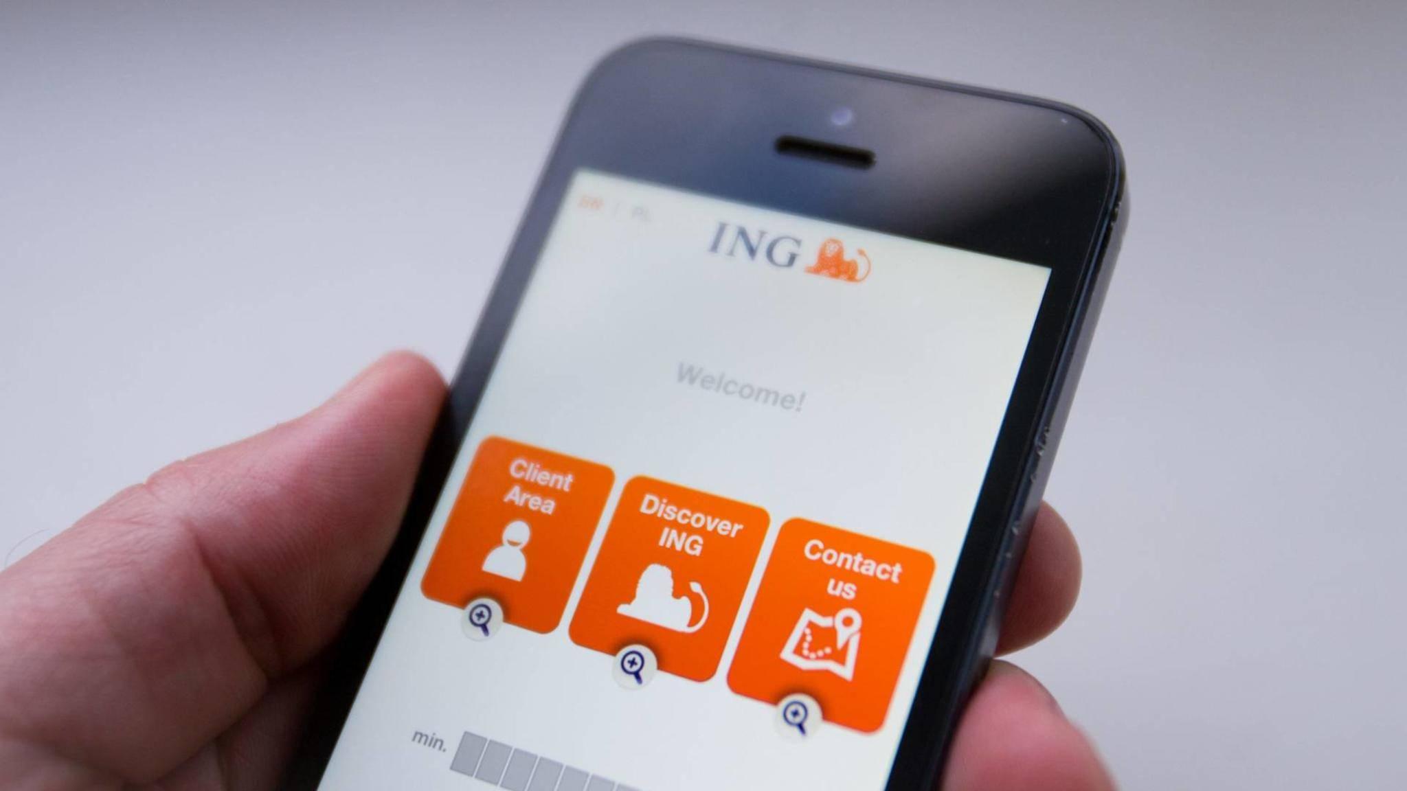 Beim Mobile Banking solltest Du ein paar Dinge beachten.