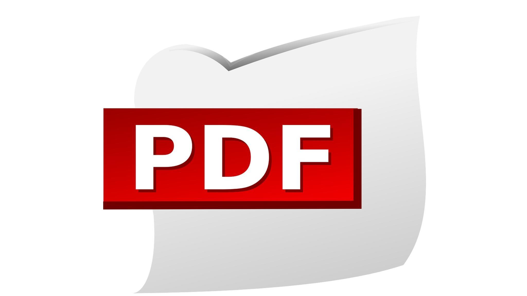 Verschiedene Freeware-Tools fügen auf Mac und PC mehrere PDFs zusammen.