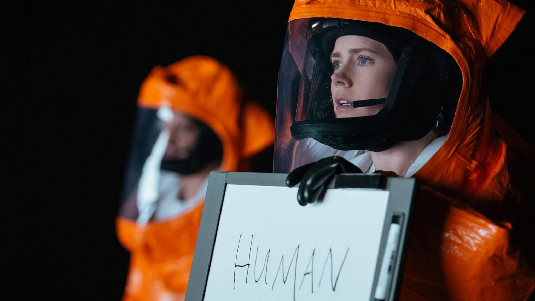 Arrival _ Sony Pictures _ Amy Adams
