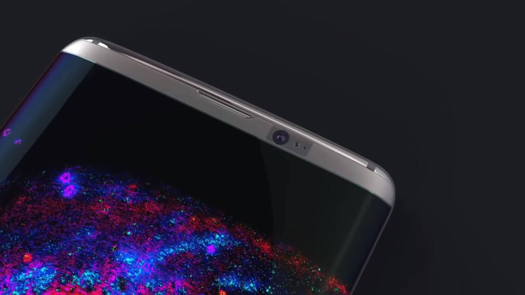 Der Assistent des Galaxy S8 soll auch die Möglichkeiten der Kamera nutzen können.