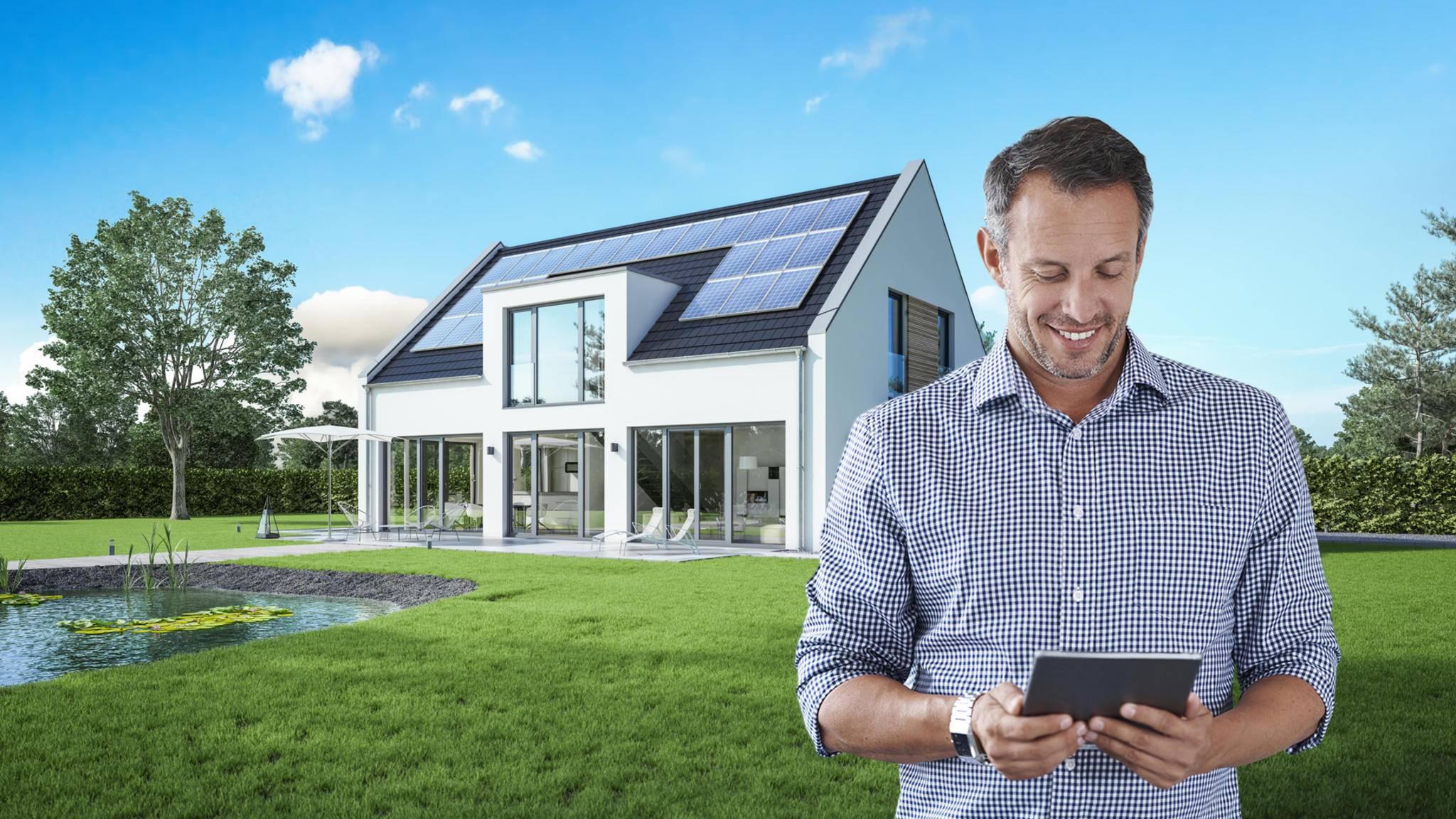 Der Smart Chap soll das meiste aus der gewonnenen Solarenergie herausholen.
