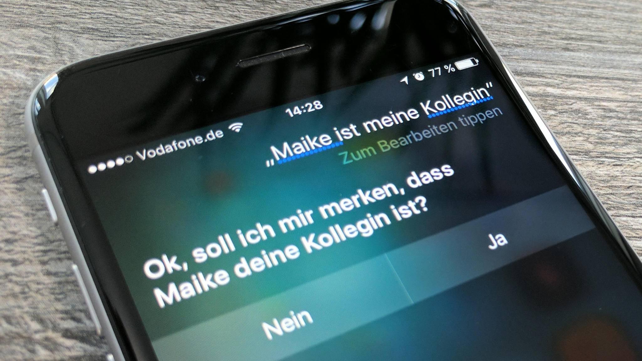 Android-Nutzer müssen nicht auf gute Sprachassistenten verzichten.