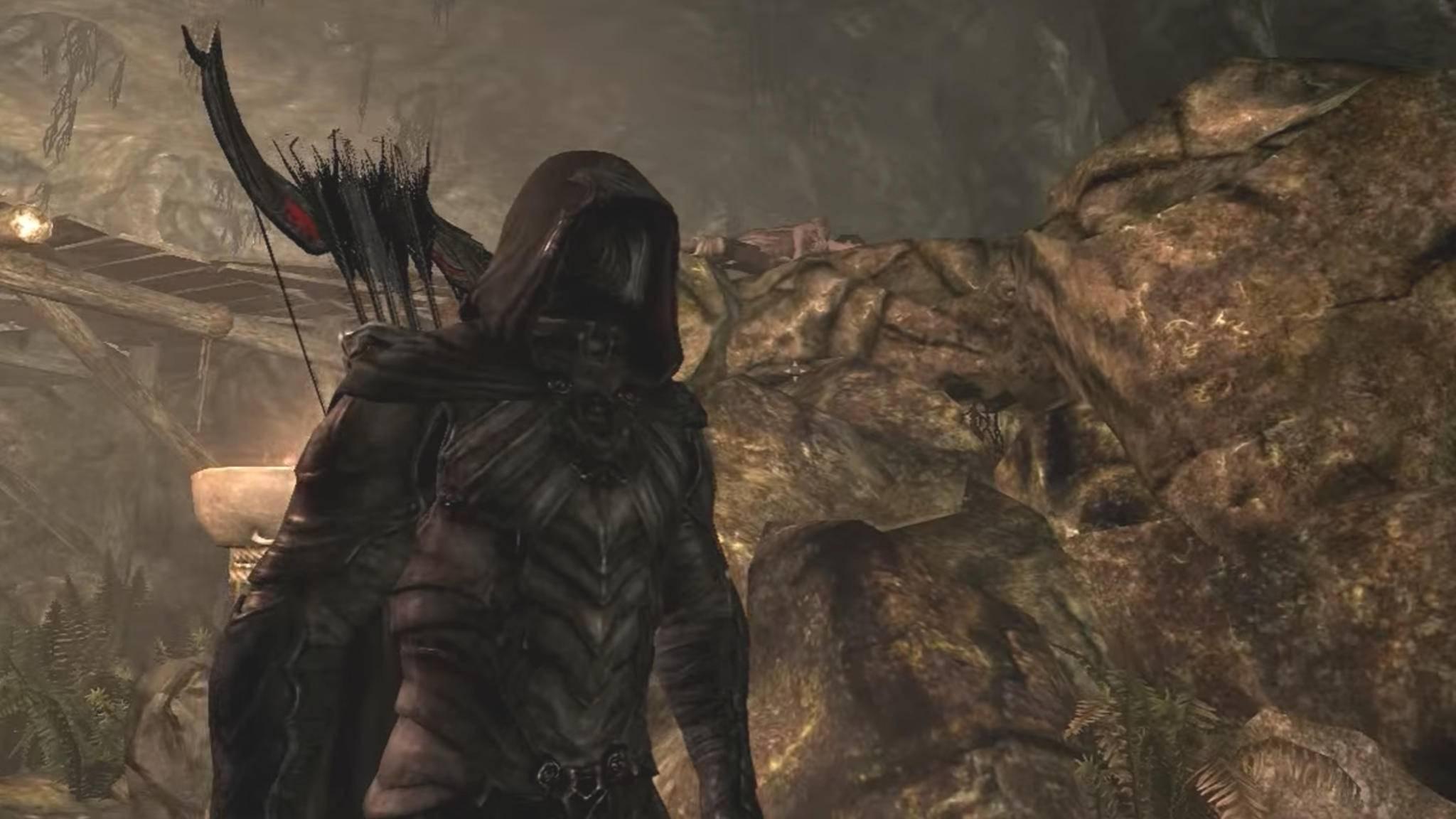 """""""Skyrim"""": So levelst Du Deinen Dieb am schnellsten nach oben."""