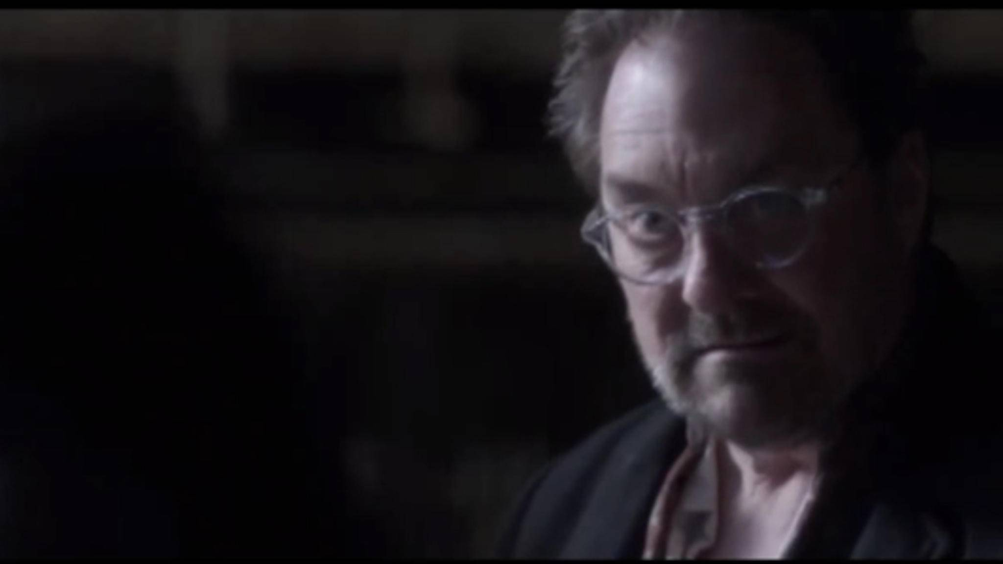 """Stephen Root in """"The Man in the High Castle"""""""