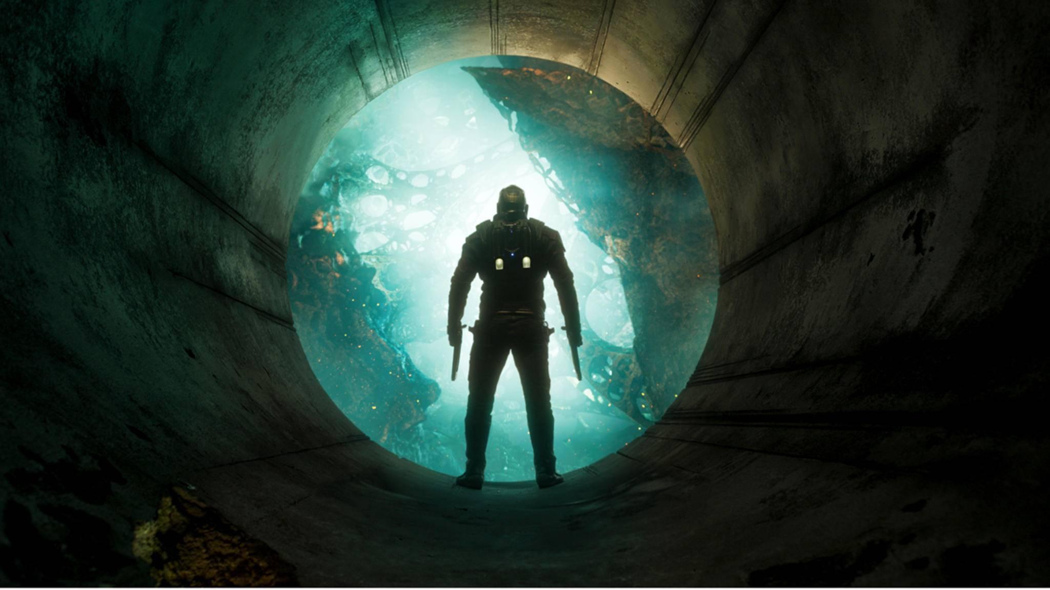 "Bald im Kino: ""Guardians of the Galaxy Vol 2""."