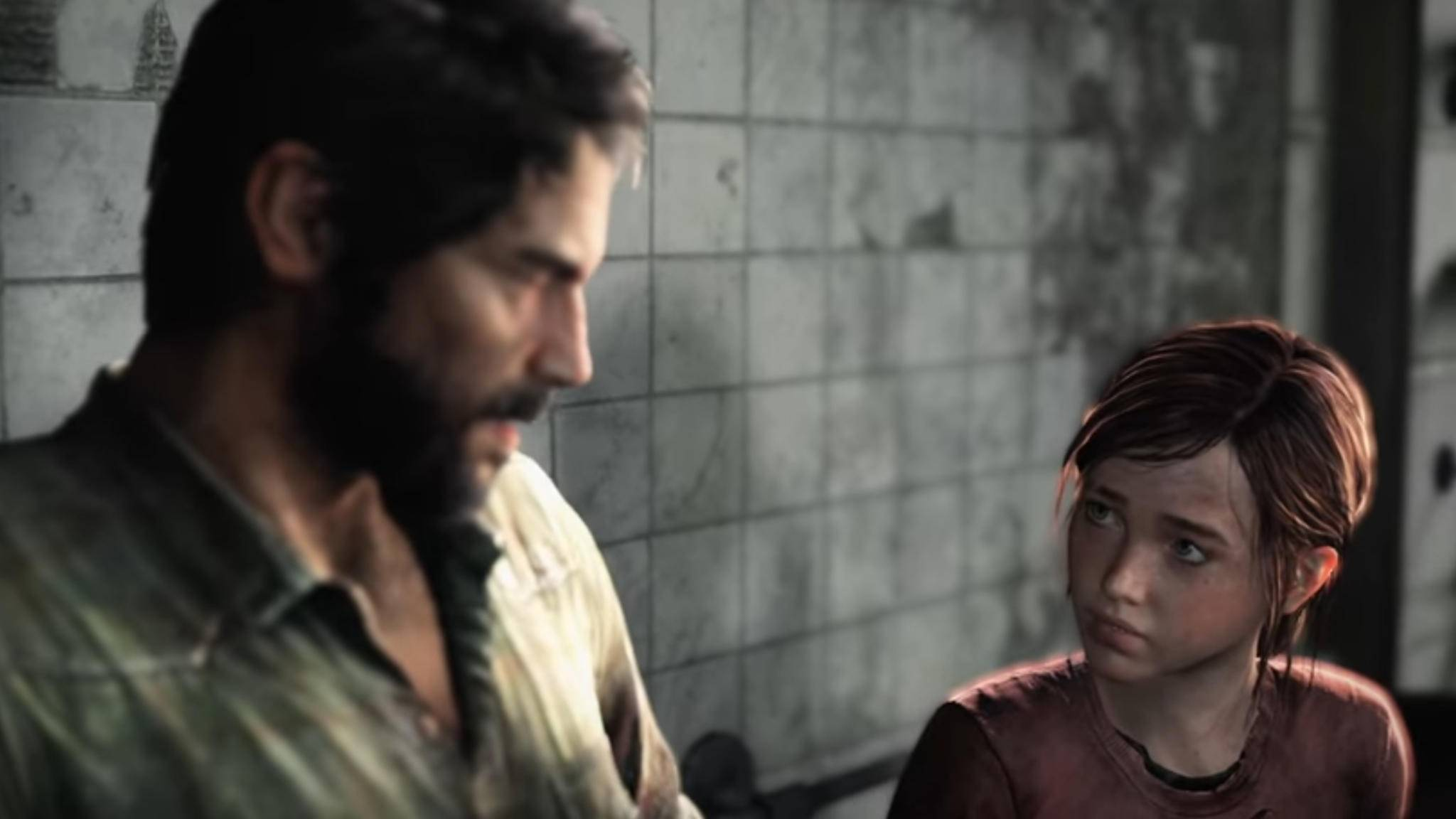 "Klassiker auf PS4 Pro: ""The Last of Us Remastered""."