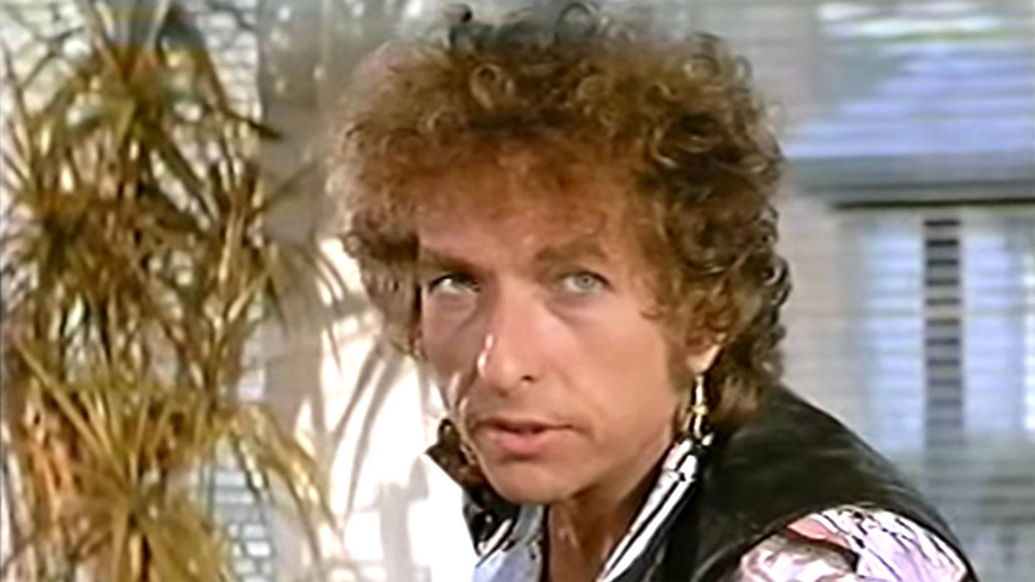 Auch Bob Dylan leistete sich einen Fehltritt ins Filmgeschäft.
