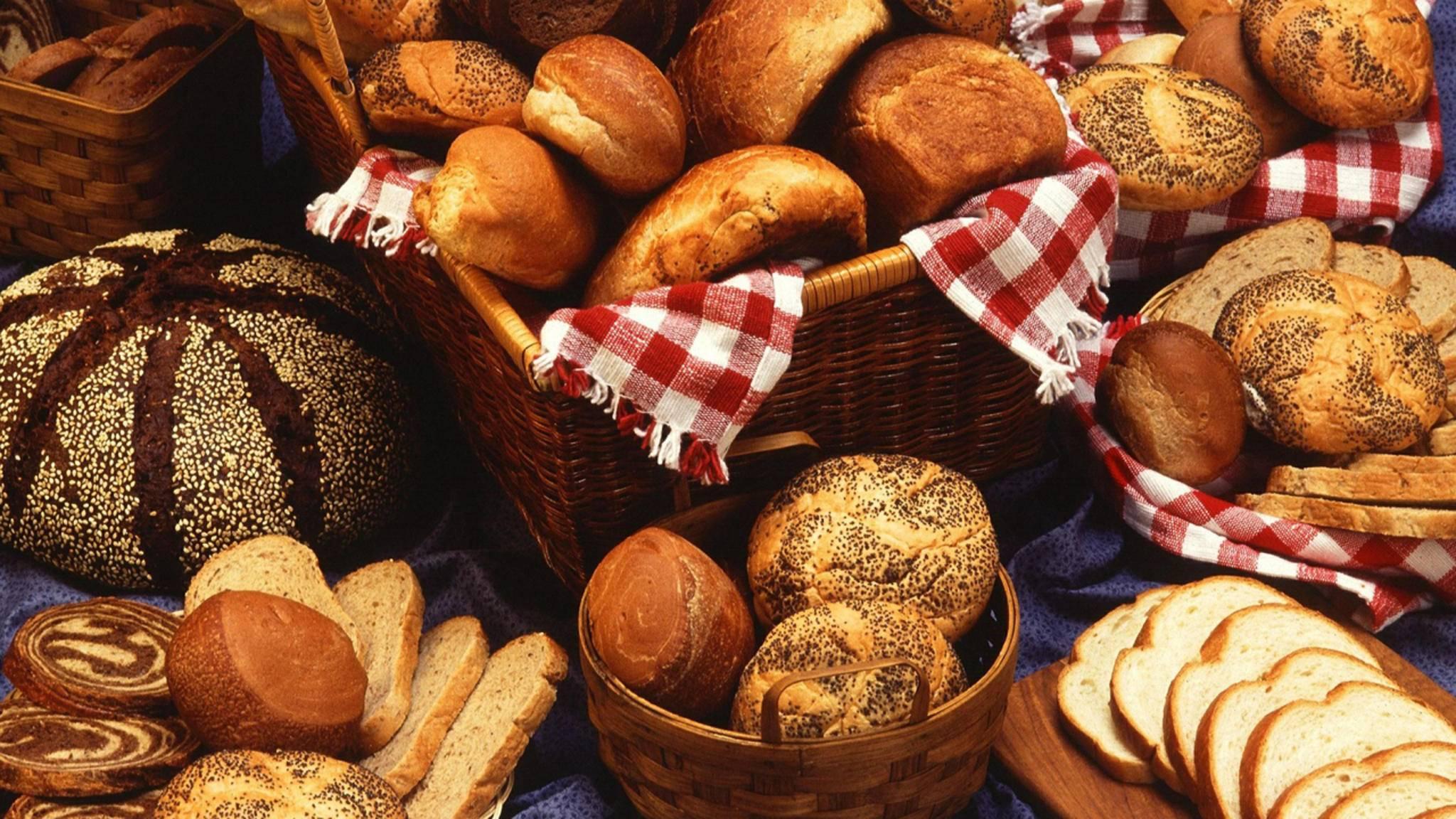 Besser als ihr Ruf: Kohlenhydrate, die zum Beispiel in Brot enthalten sind.