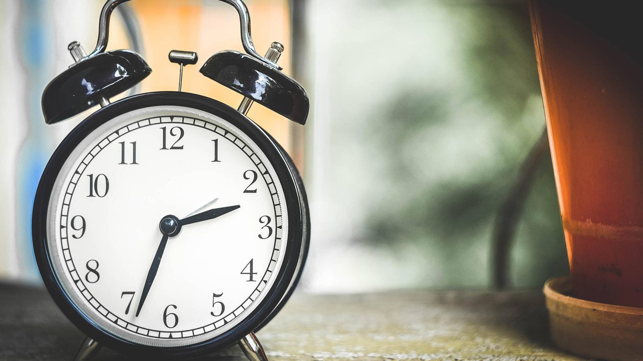Mit besserem Zeitmanagement hast Du mehr vom Tag!