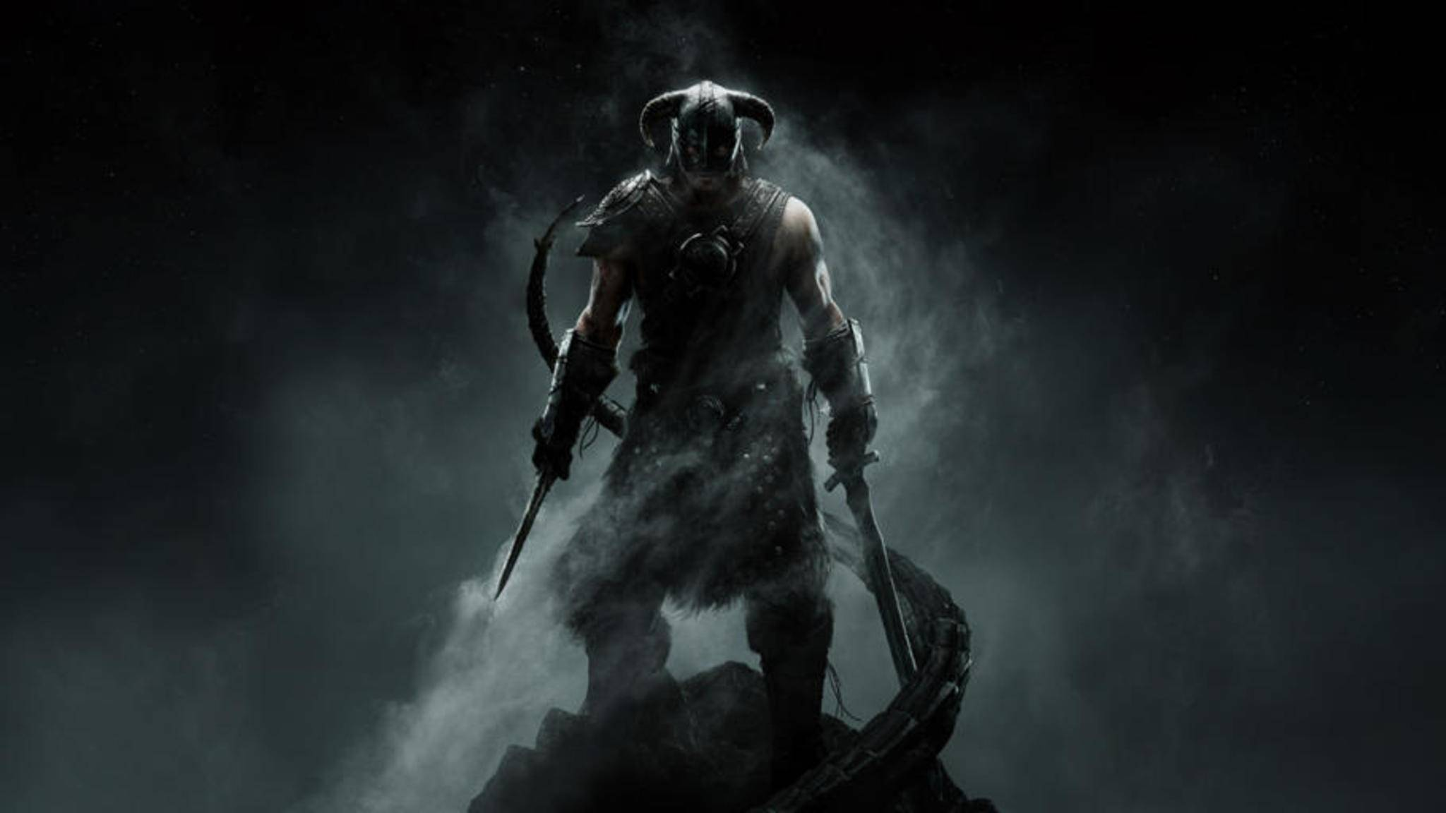 "Rückkehr nach Himmelsrand: ""The Elder Scrolls V: Skyrim Special Edition""."