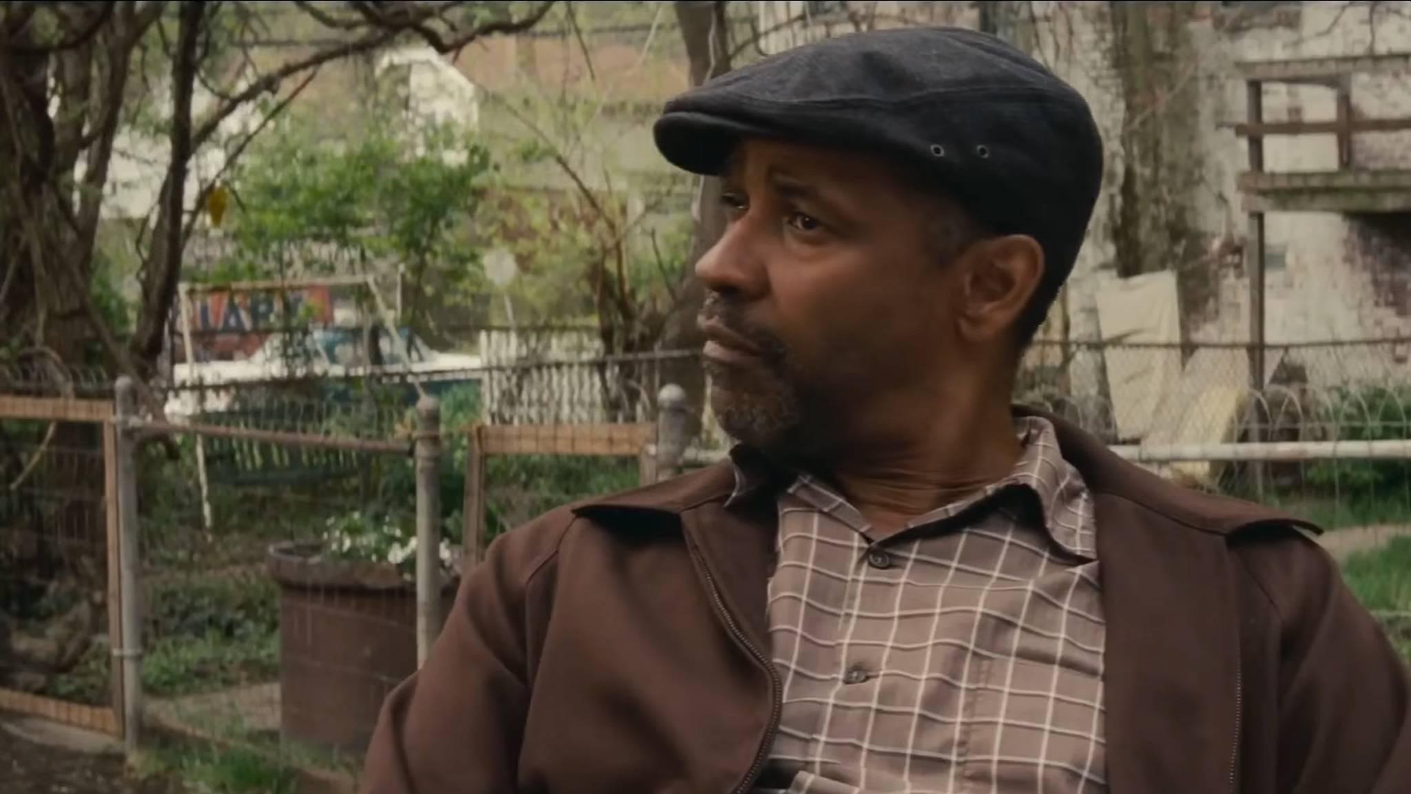 """Ob Denzel Washington für """"Fences"""" einen dritten Oscar bekommt?"""