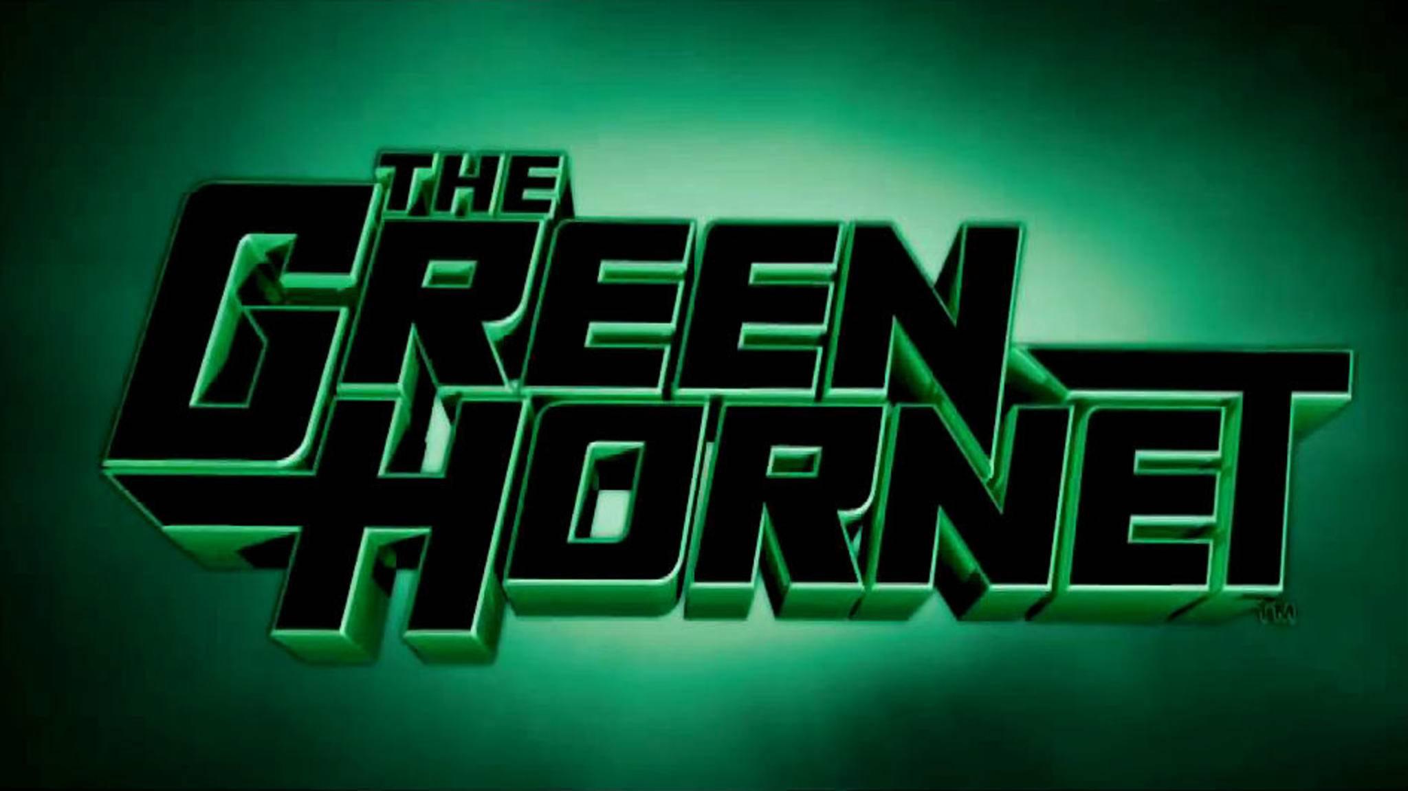 """Offenbar wird es bald """"Green Hornet 2"""" geben."""