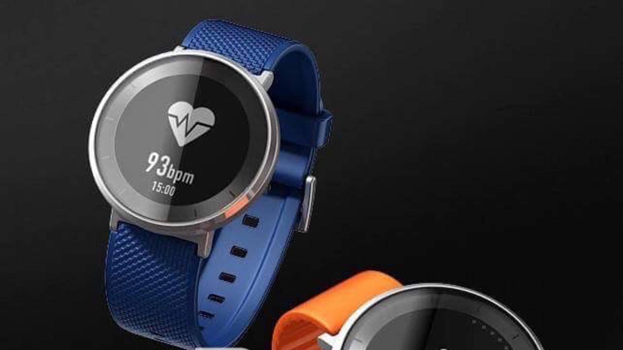 Huawei Fit-Smartwatch