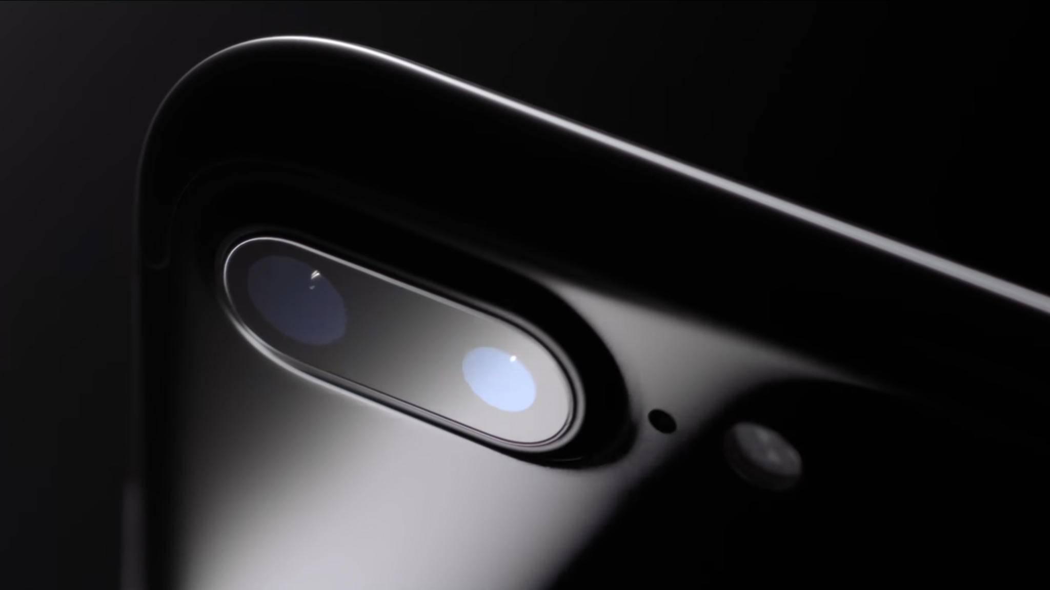 Zumindest im Video zum iPhone 7-Design ist noch Jony Ive zu hören.