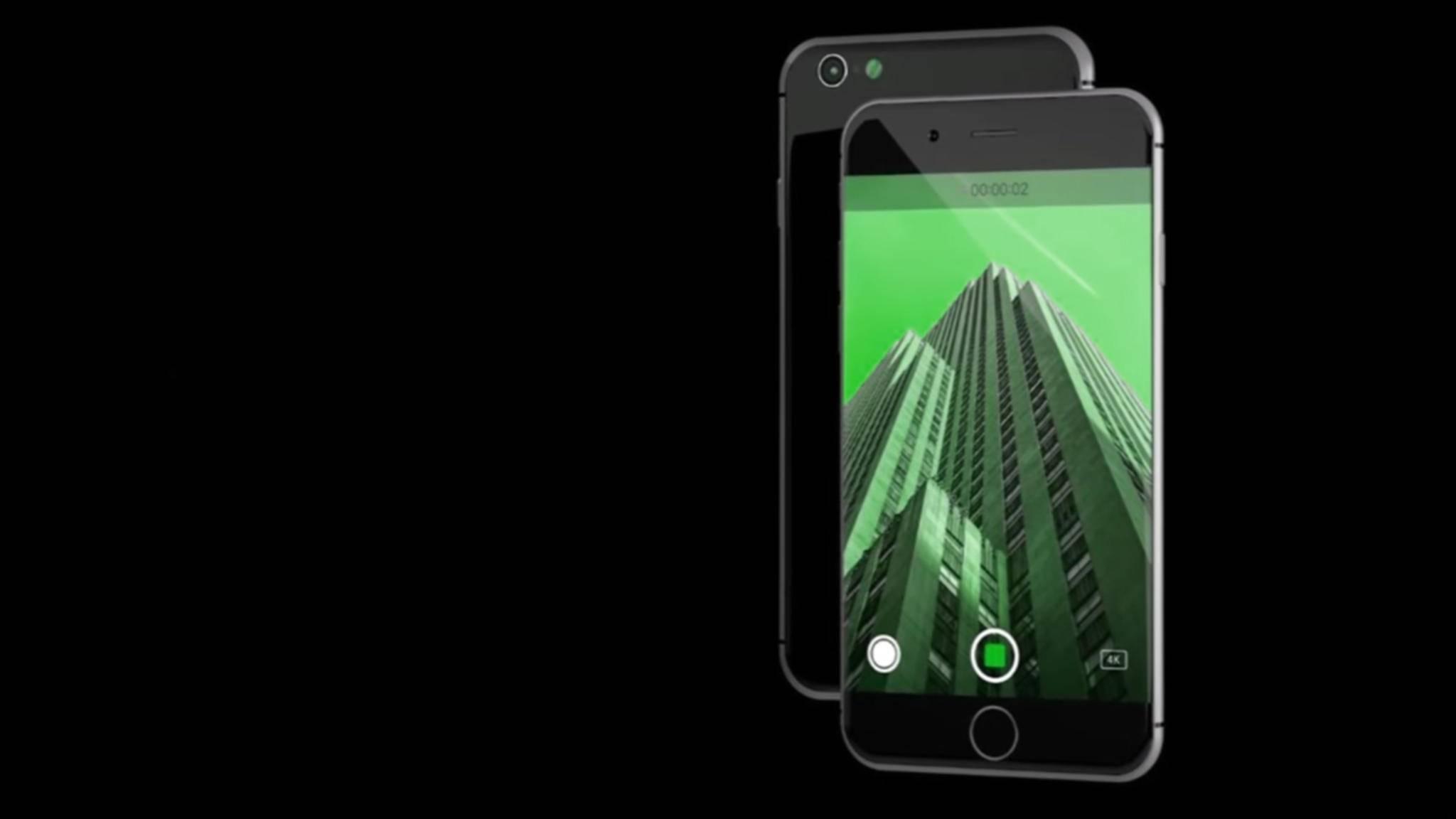 Will Apple das iPhone 8 in den USA herstellen?