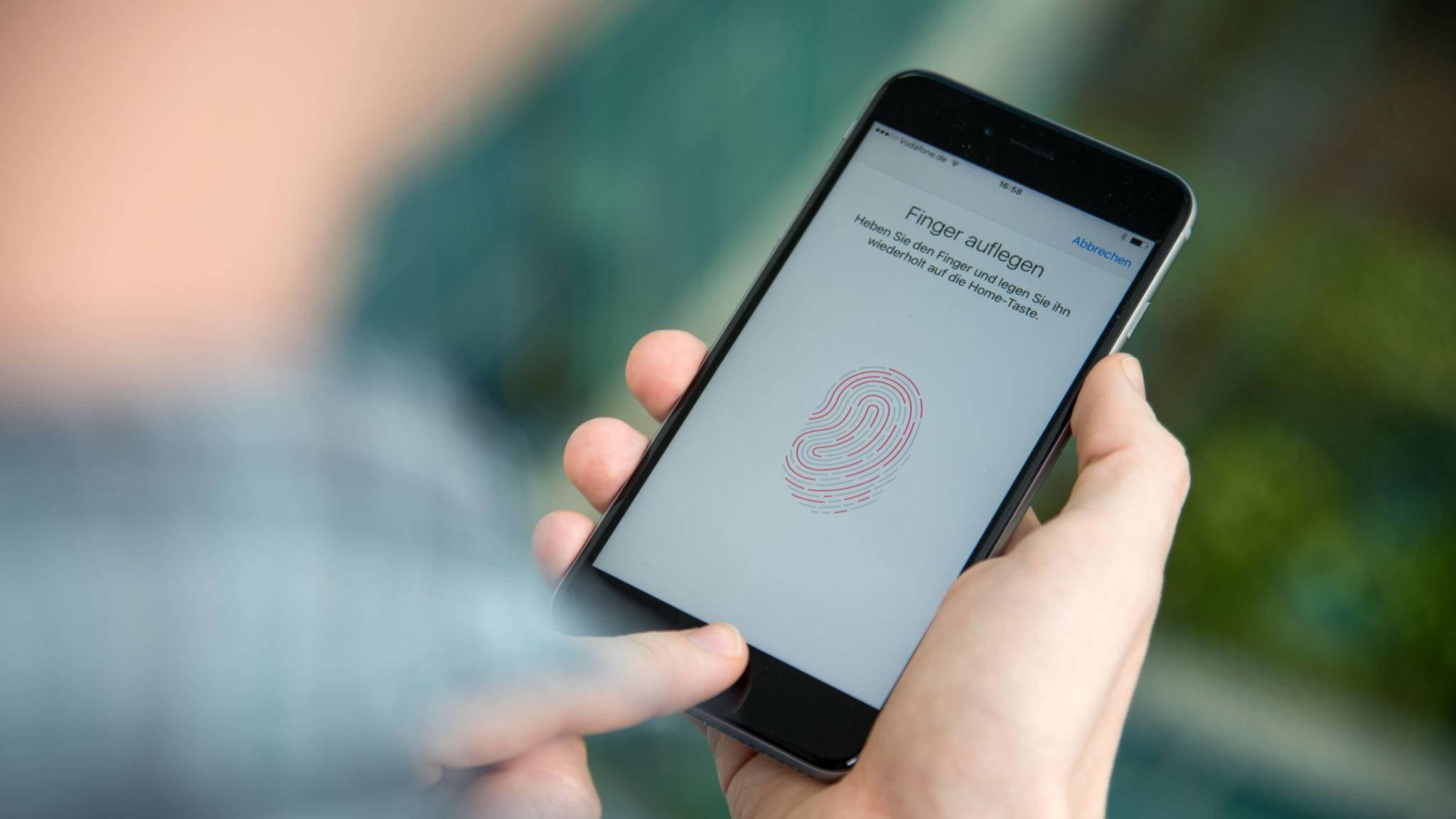 Hinsichtlich der Sicherheit auf dem iPhone gibt es einige Punkte, die Du beachten solltest.