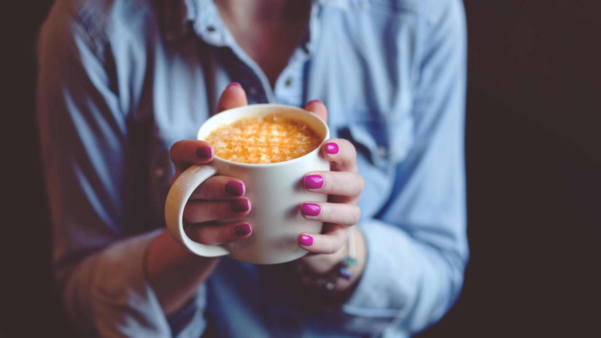 Kaffee mal anders: 7 Selfmade-Getränke auf Espresso-Basis