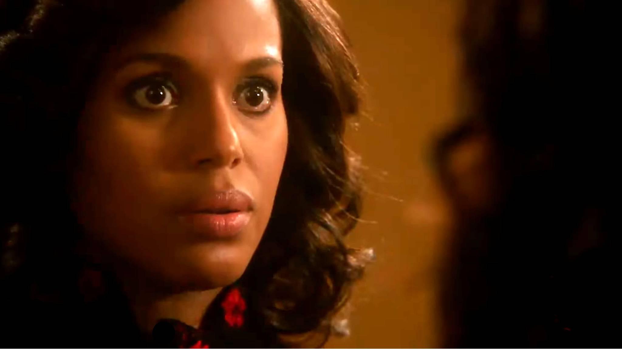 Olivia Pope (Kerry Washington) hat in Staffel 6 mehr als genug Probleme mit dem Wahlkampf.