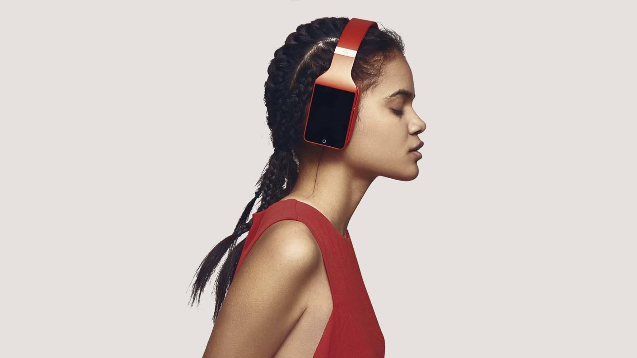 Einer für alles: Der Kopfhörer Vinci ist ein echter Tausendsassa.