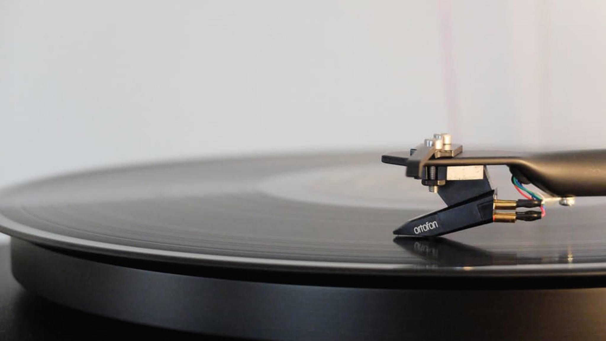 Fast wie neu: Wer Vinyl richtig pflegt, wird mit tollem Klang belohnt.