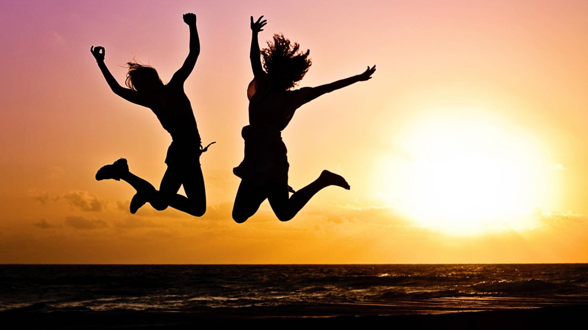 Mit einem gut funktionierenden Stoffwechsel kommst Du fit und aktiv durch den Tag.
