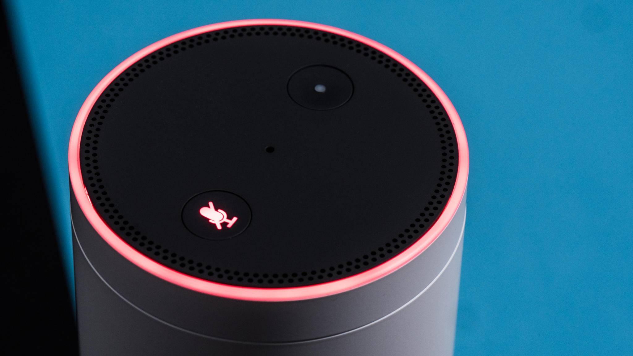 Amazon Alexa soll noch viel smarter werden.