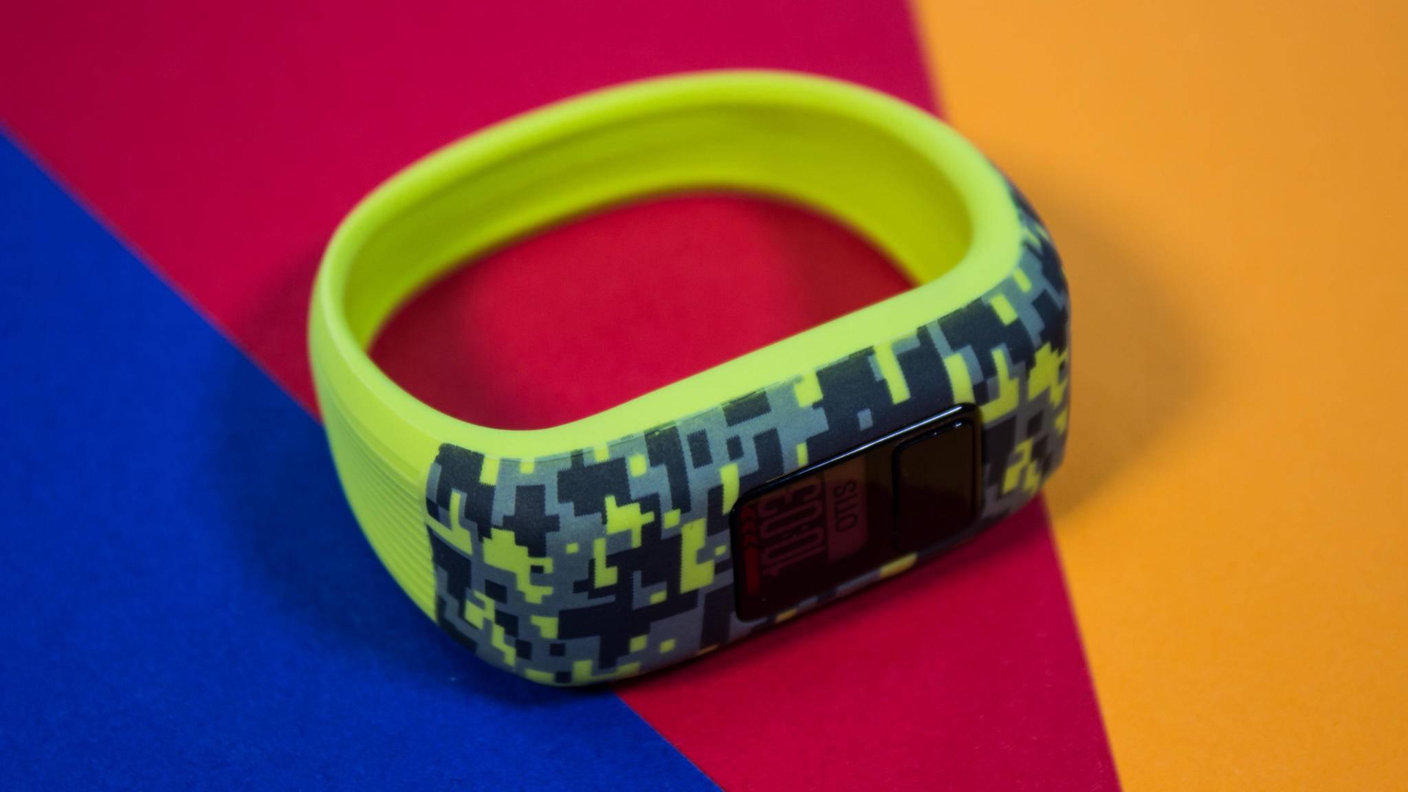 Armbänder sind in verschiedenen Farben erhältlich.