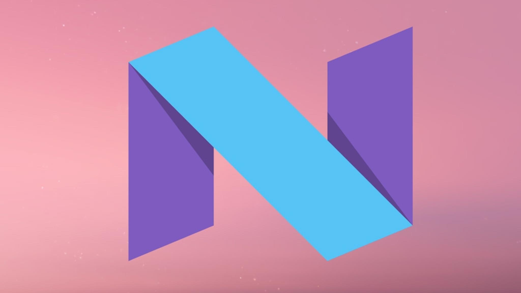 Welche Geräte erhalten ein Update auf Android N?