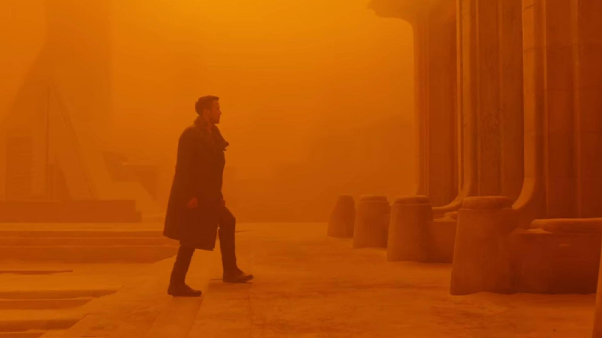 """Ryan Gosling und Harrison Ford übernehmen die Hauptrollen in """"Blade Runner 2049""""."""