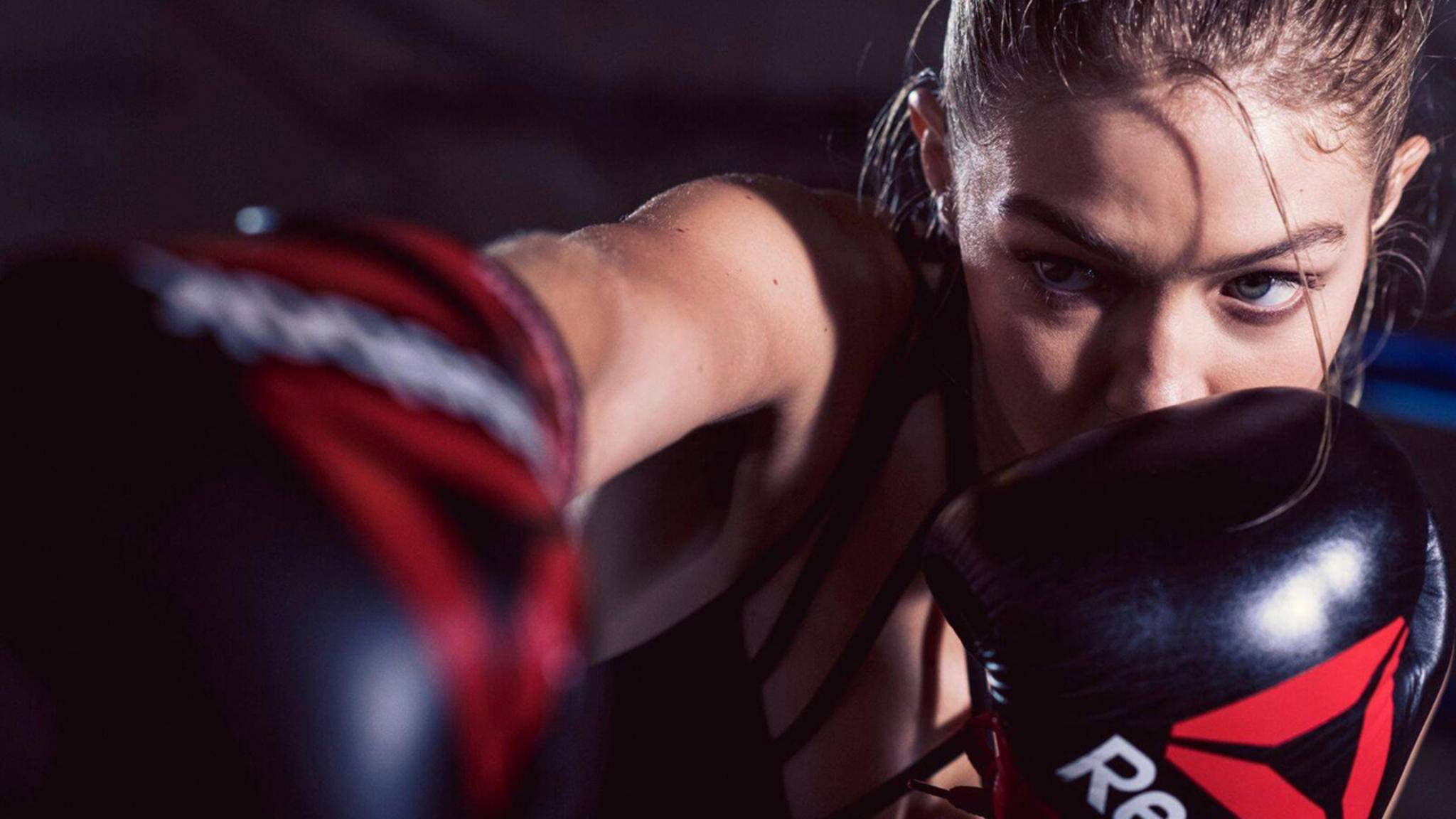Schlag auf Schlag zum Traumbody: Boxen ist ein effektives Ganzkörpertraining.
