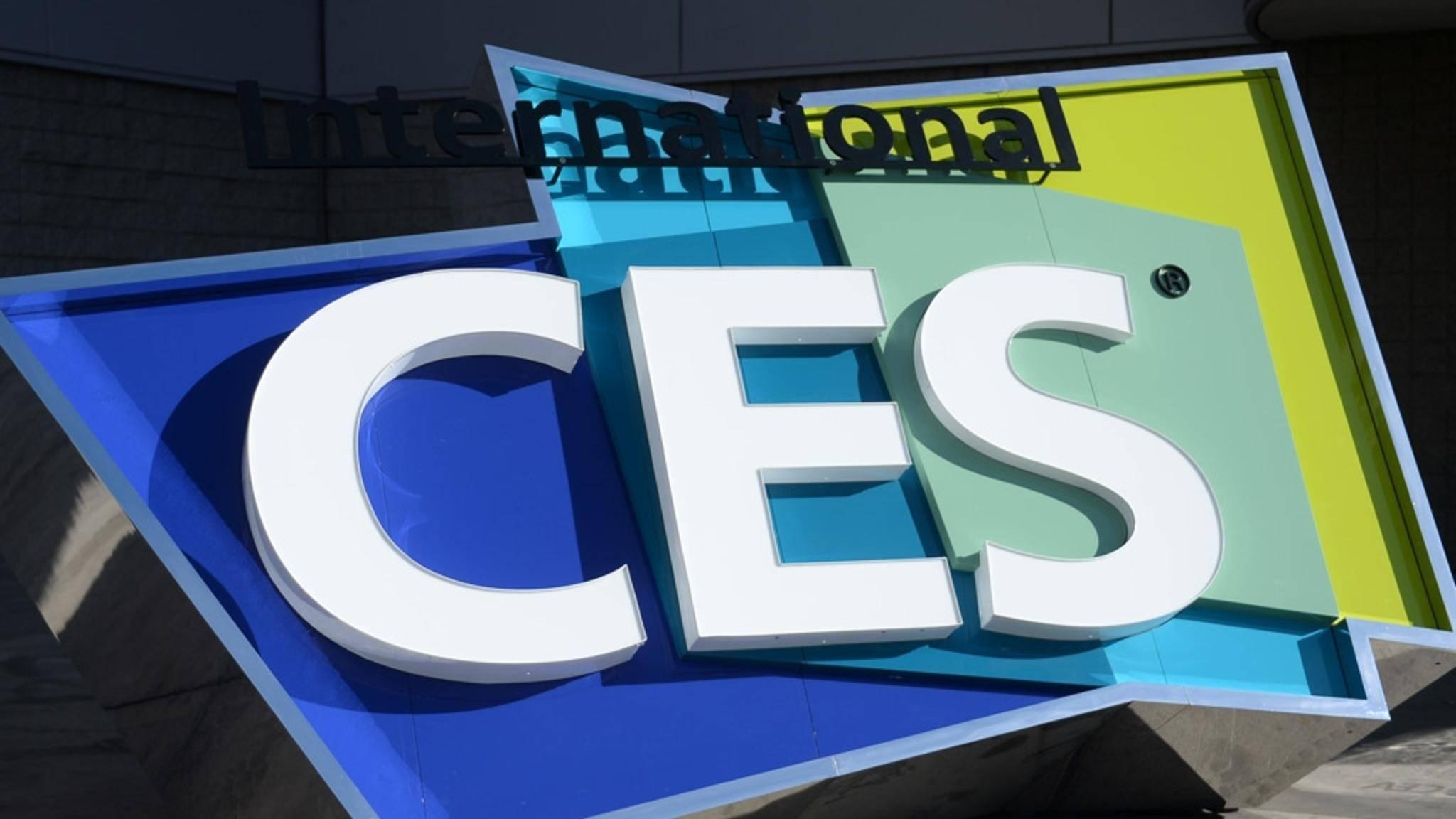Die CES markiert den Einstieg ins neue Technik-Jahr.