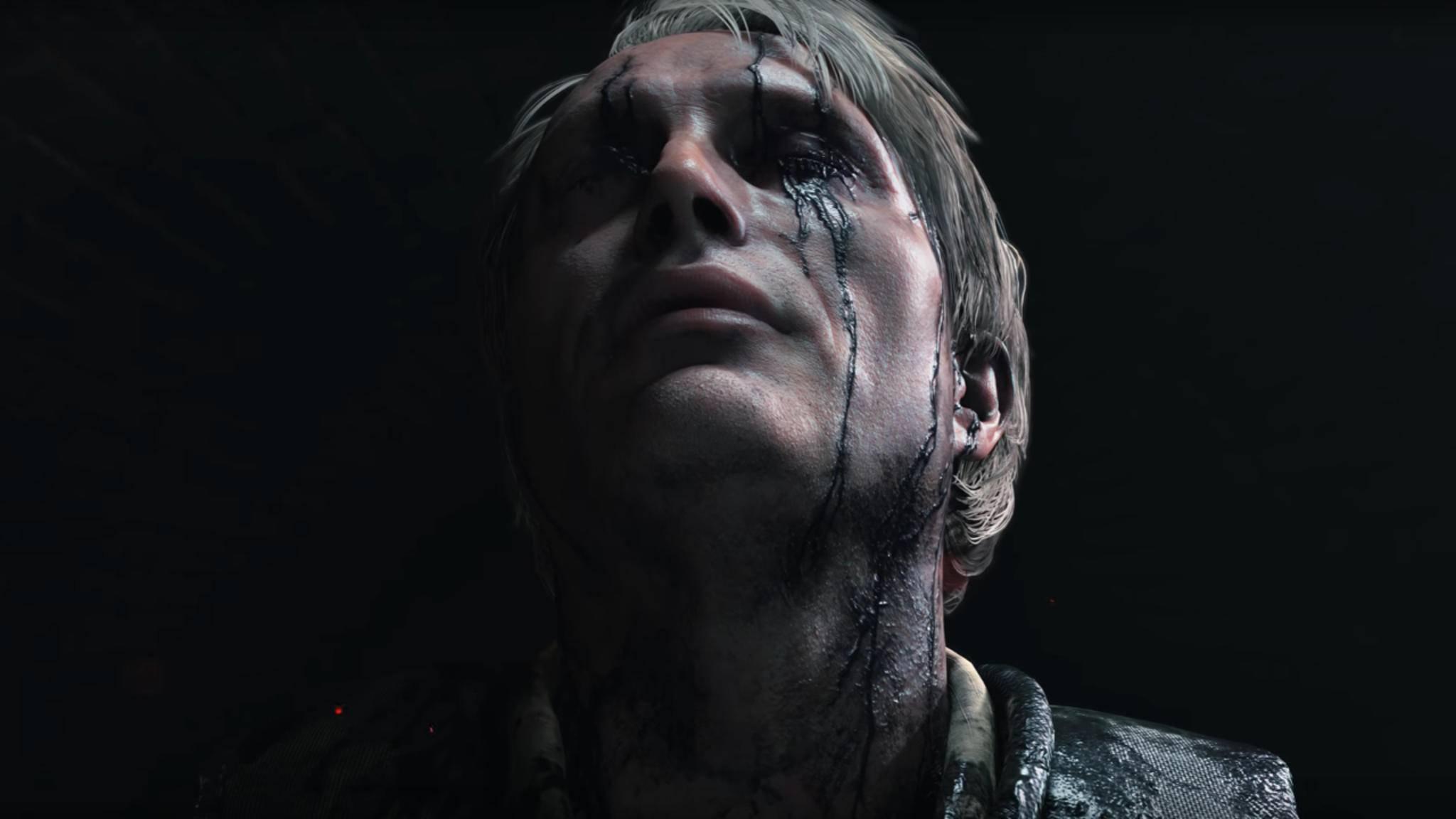 """""""Death Stranding"""" soll kein Horror-Spiel werden? Wir warten besser noch ab."""