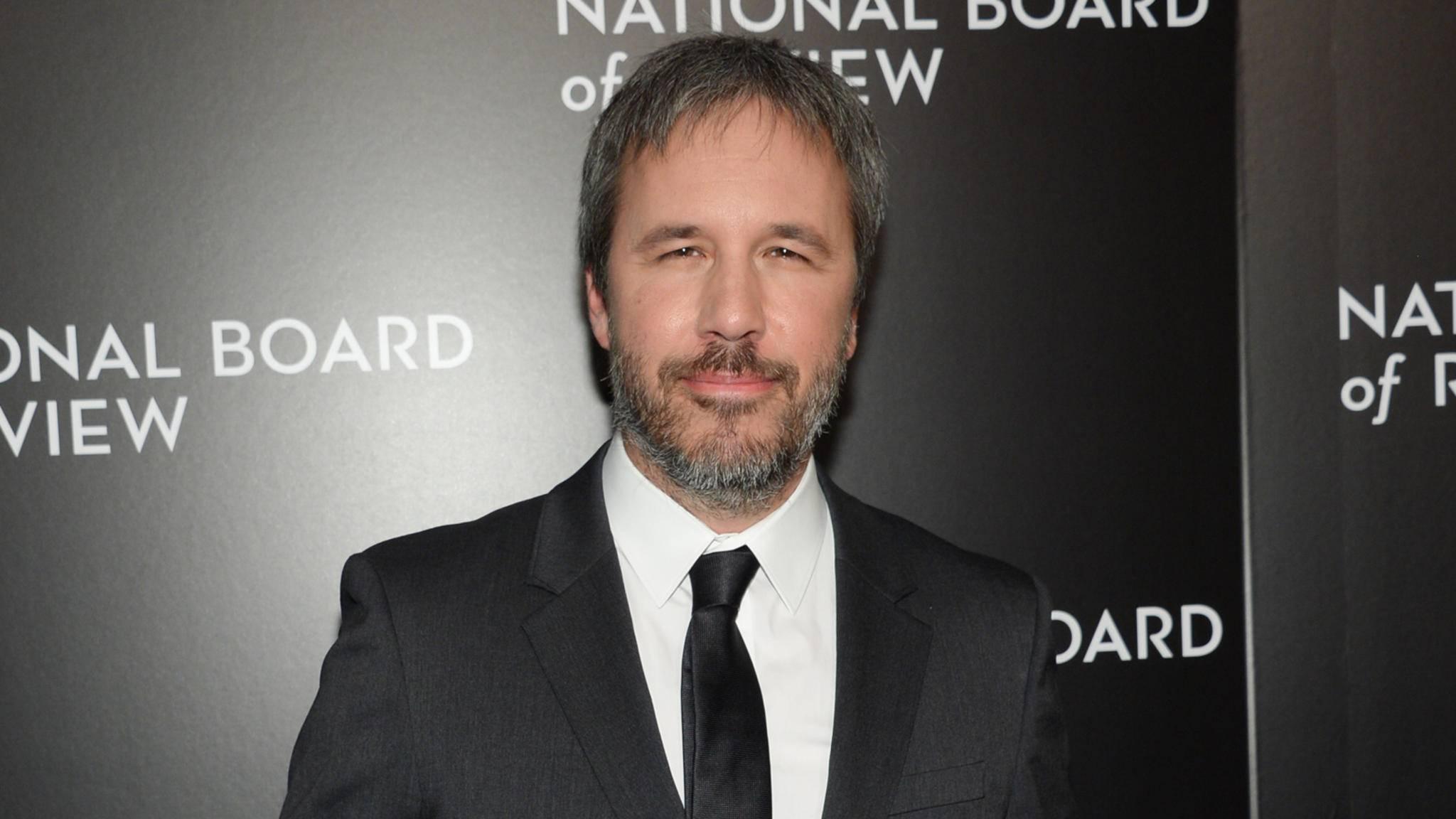 "Denis Villeneuves ""Dune"" nimmt Gestalt an."