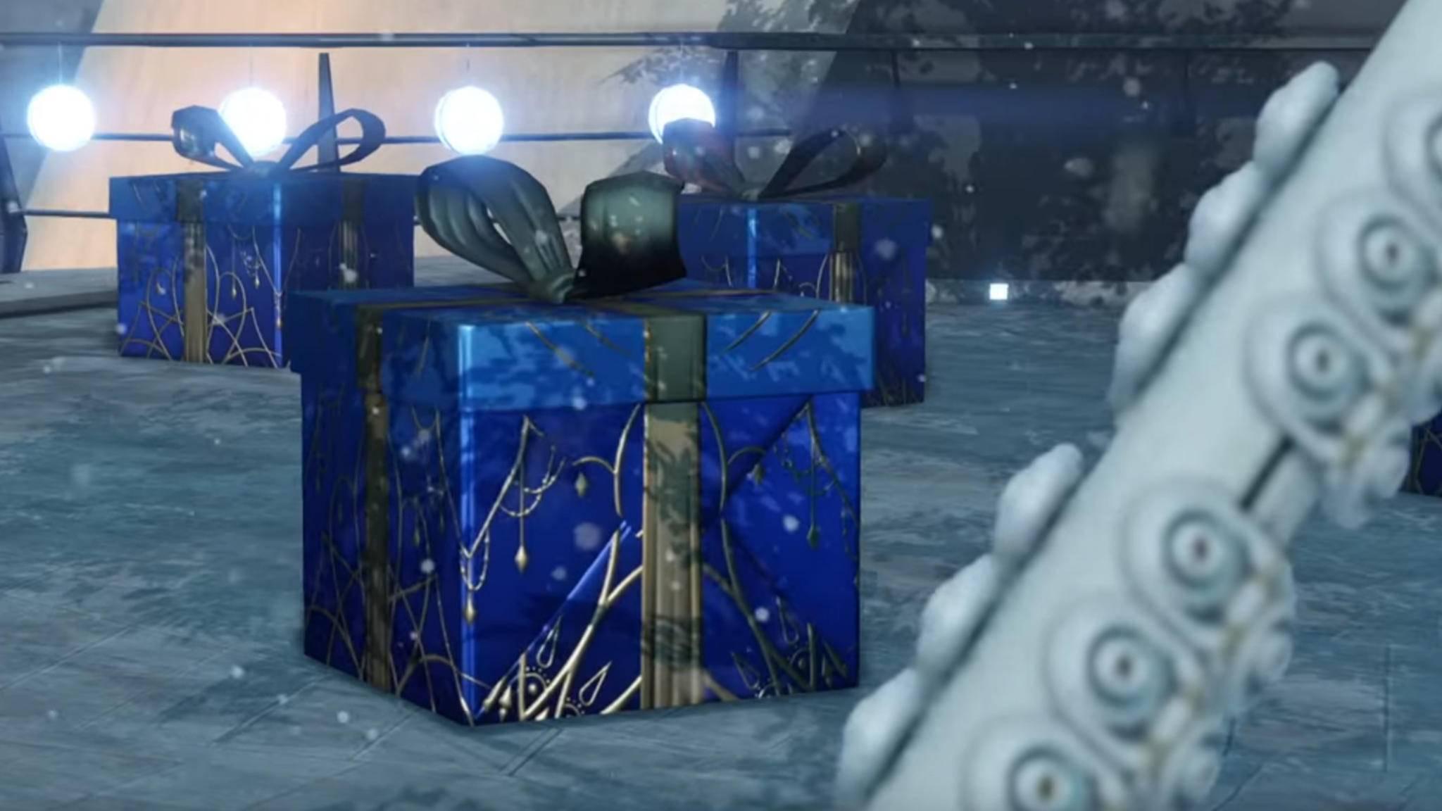 """""""Der Anbruch"""" verspricht Geschenke in """"Destiny""""."""