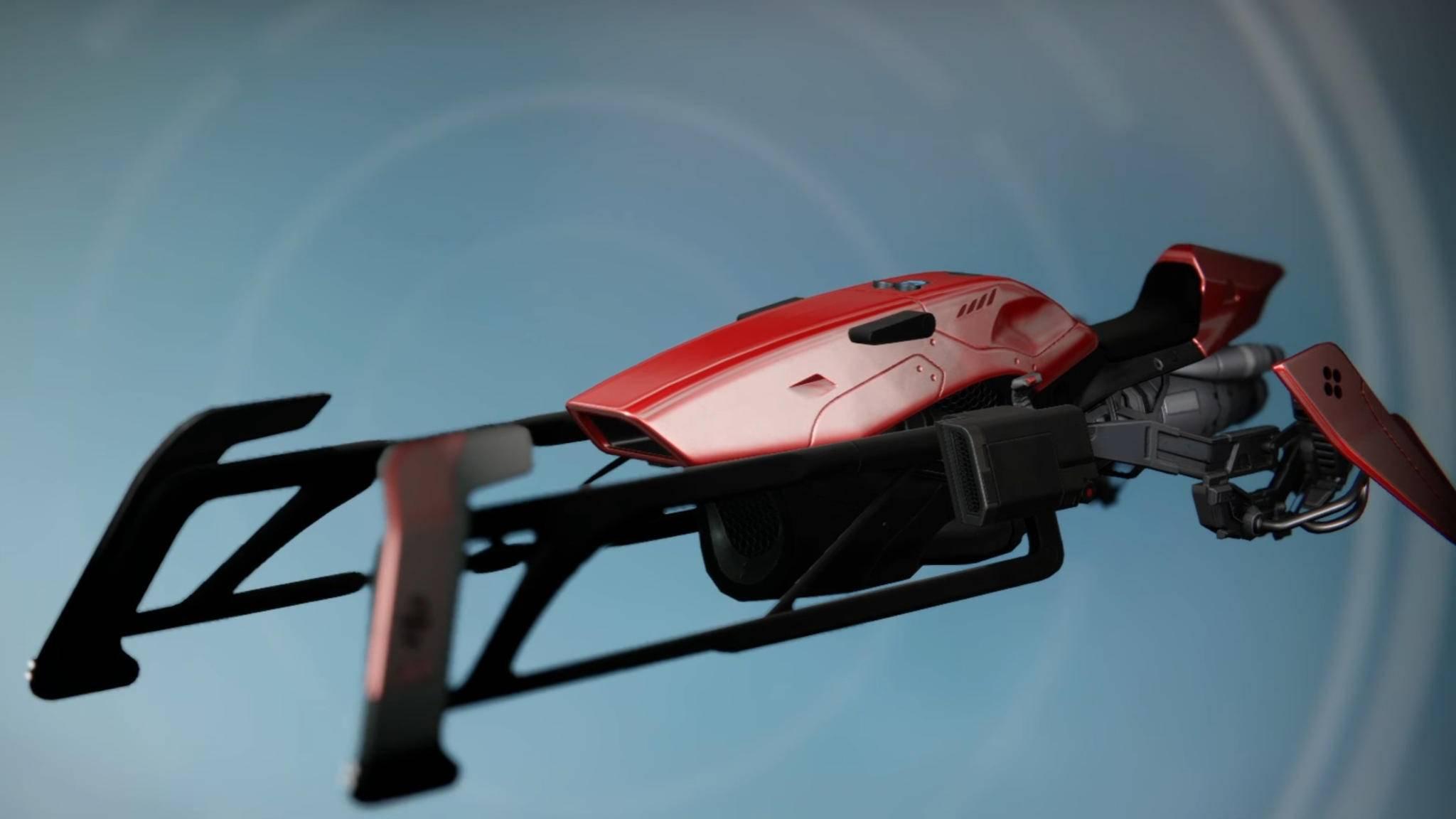 Destiny Sparrow