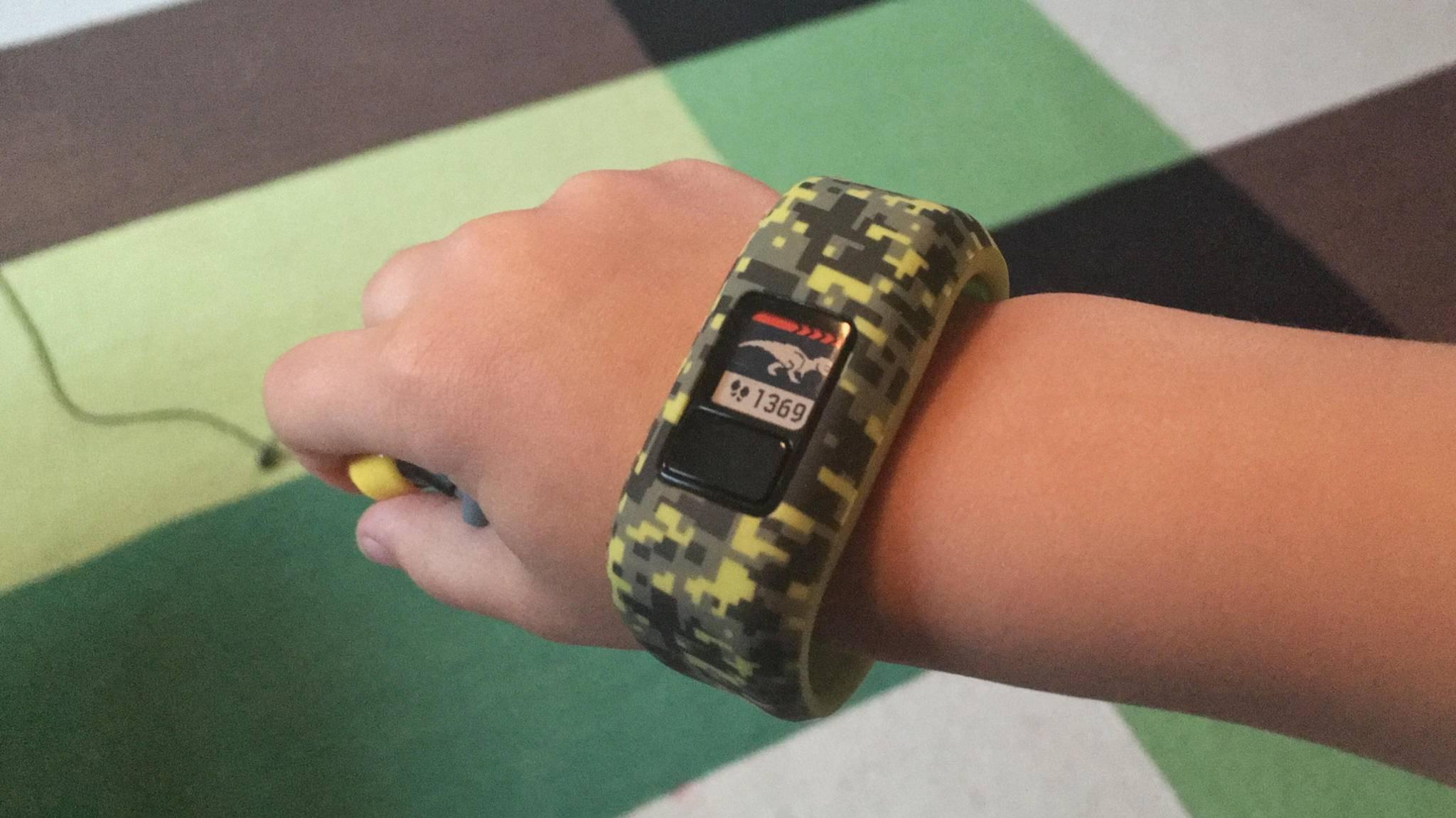 Die Größe des Armbands ist leider nicht verstellbar.