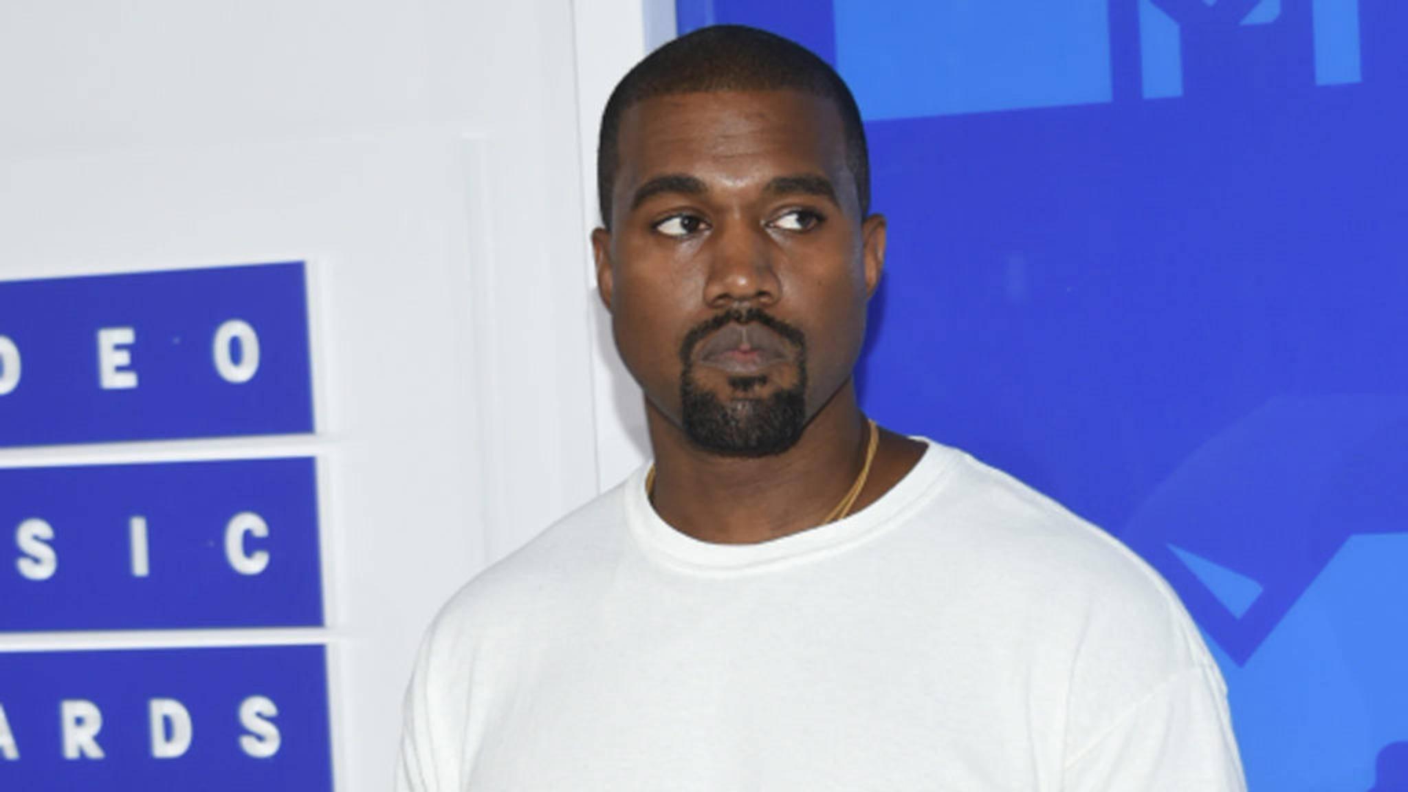 """Kanye Wests Album """"The Life of Pablo"""" verkauft sich schlecht, wird aber oft gestreamt – und hat damit jetzt Platinstatus geholt."""