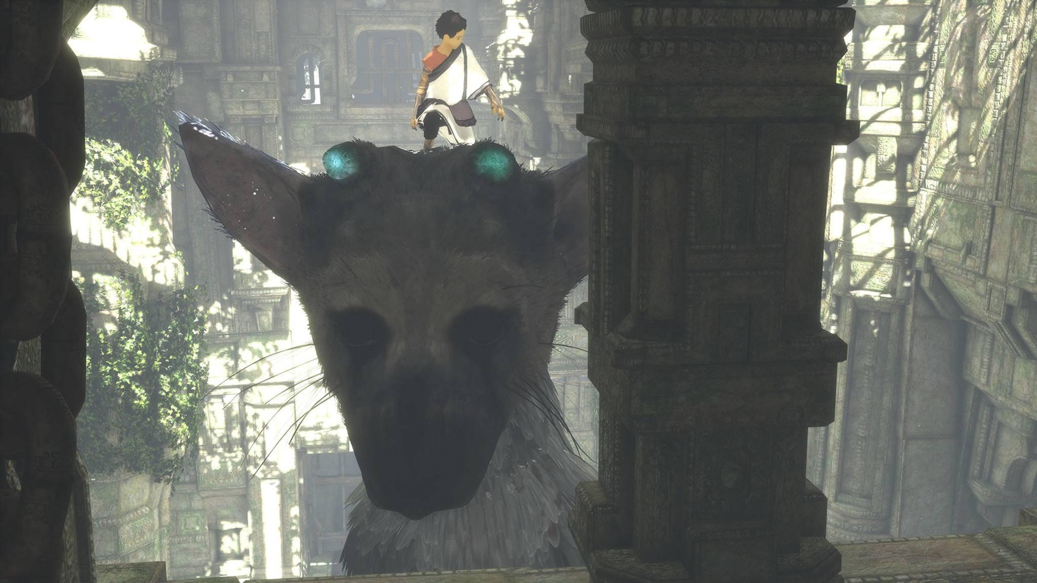 Last Guardian 1