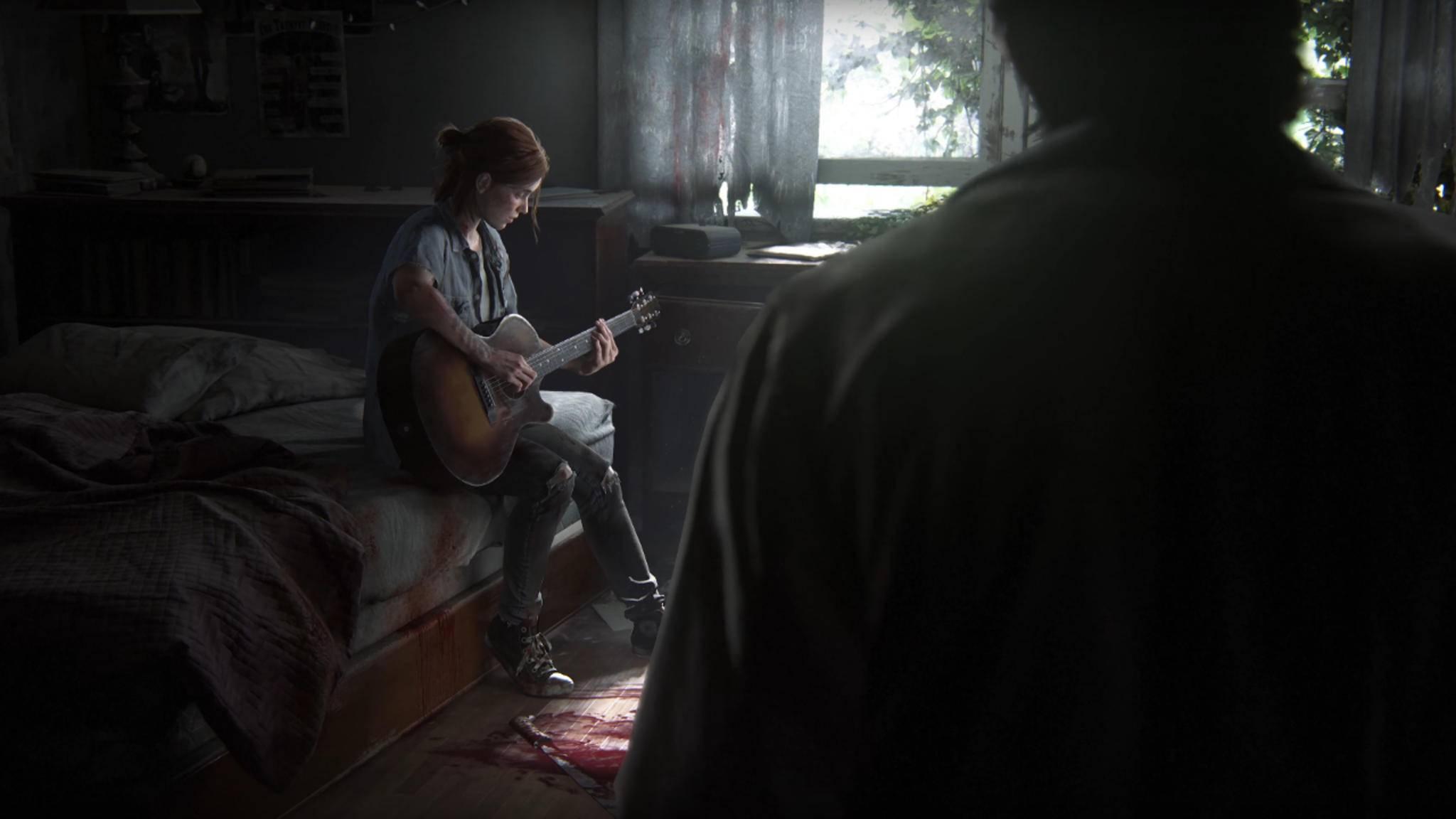 """""""The Last of Us Part 2"""" spielt fünf Jahre nach dem ersten Teil."""