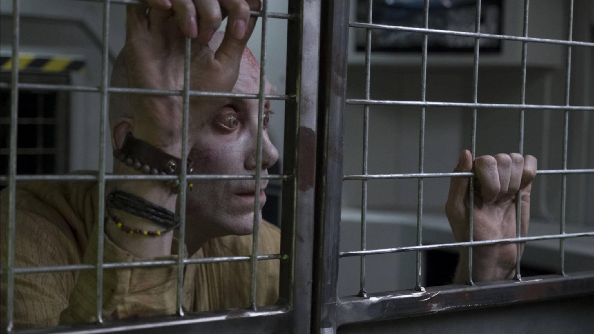 "Mutant Caliban ist im neuen ""Logan""-Spot erstmals zu hören."